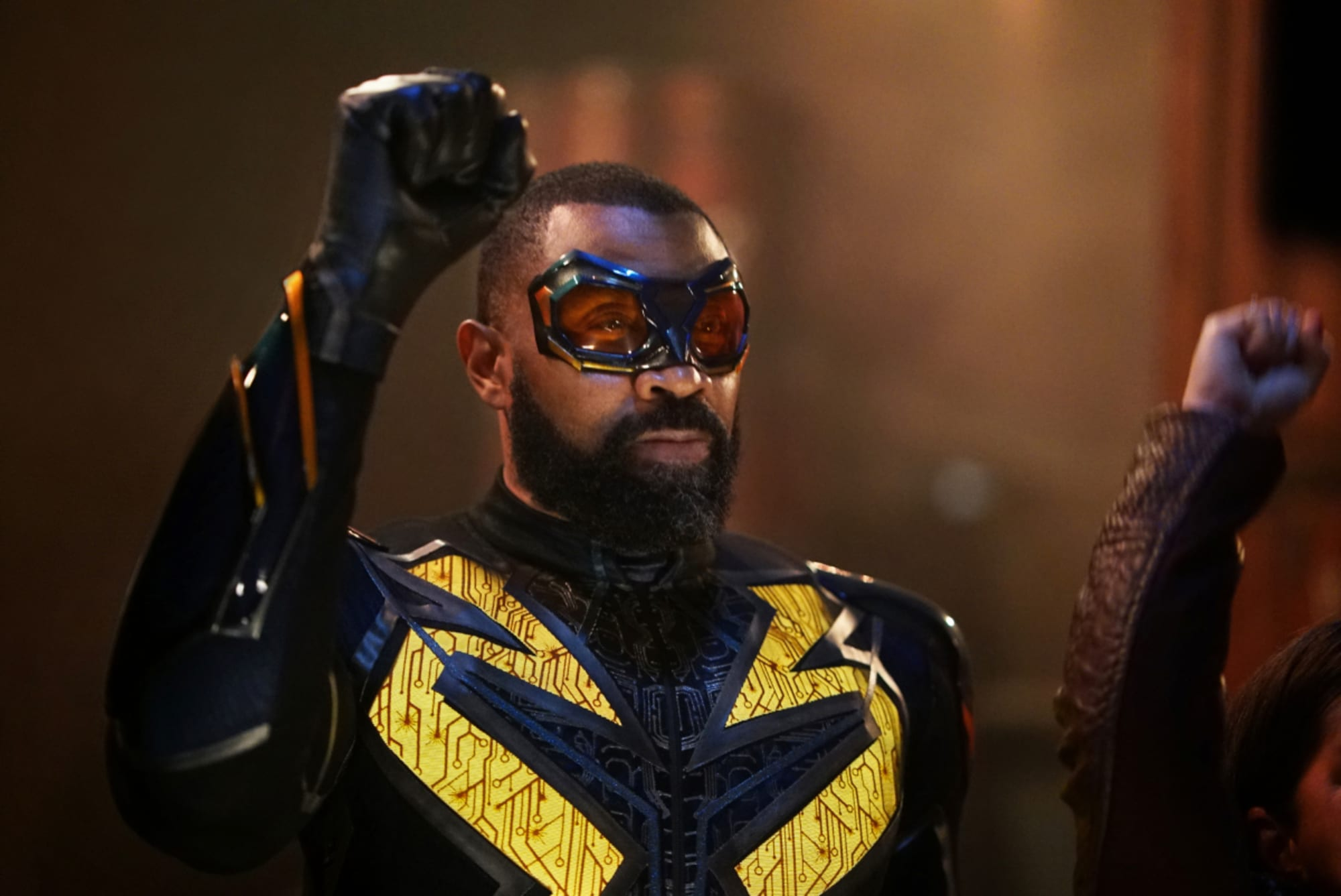 Black Lightning: The CW show will end with season 4