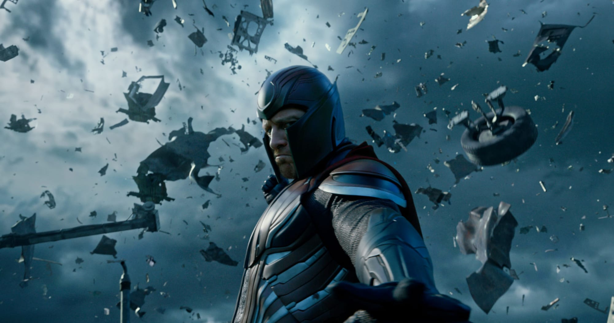 X-Men: Magneto takes on the Avengers in jaw-dropping new Marvel series