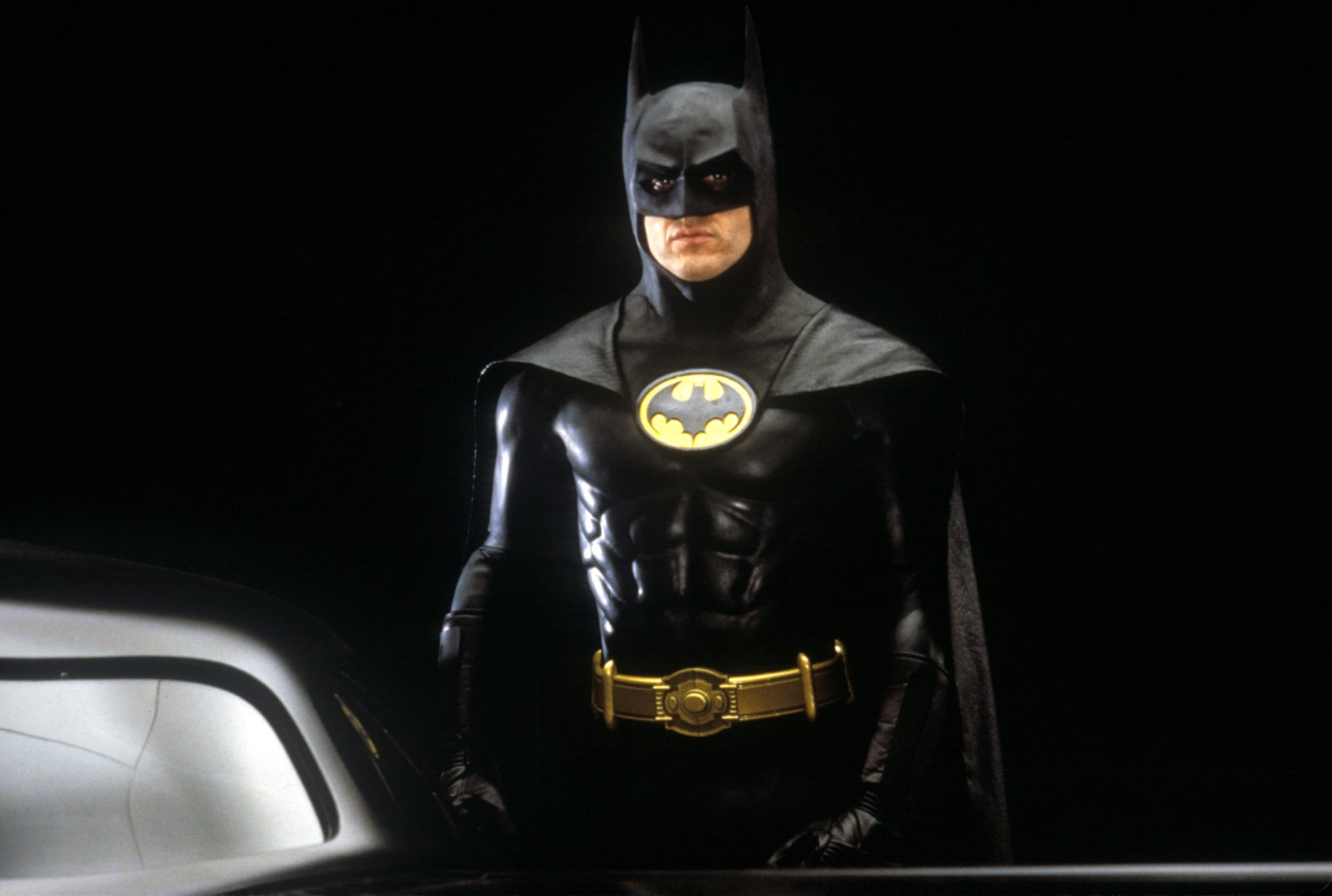 Rumor: Michael Keaton to star in Batman TV series on HBO Max