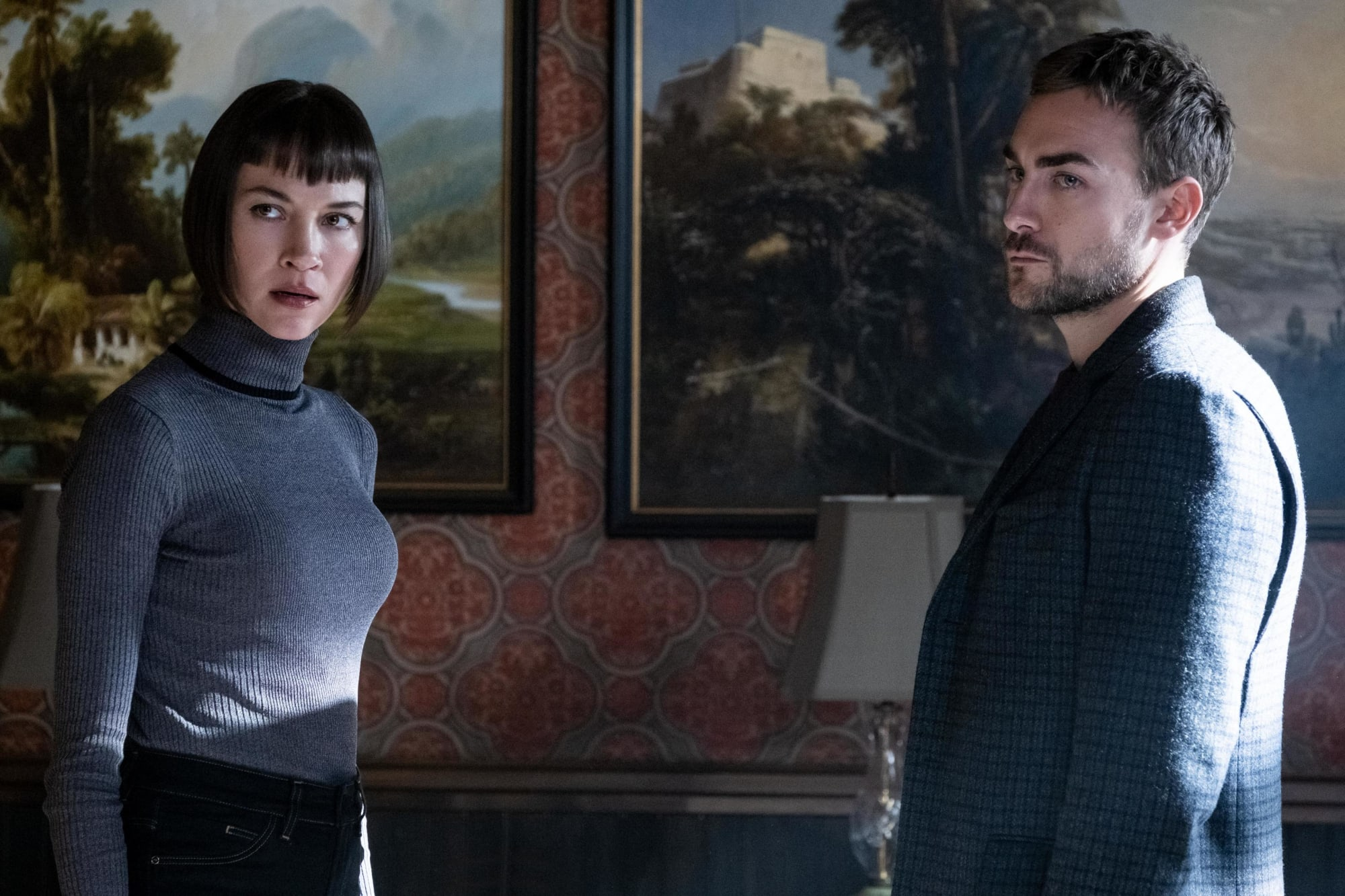 Helstrom season 1 review: A boring supernatural pseudo-entry in the MCU