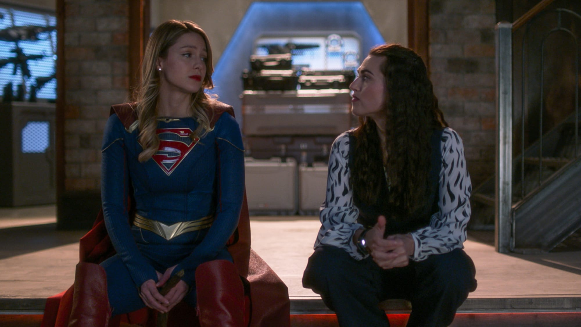 Supergirl season 6 spoilers: Who does Kara end up with?