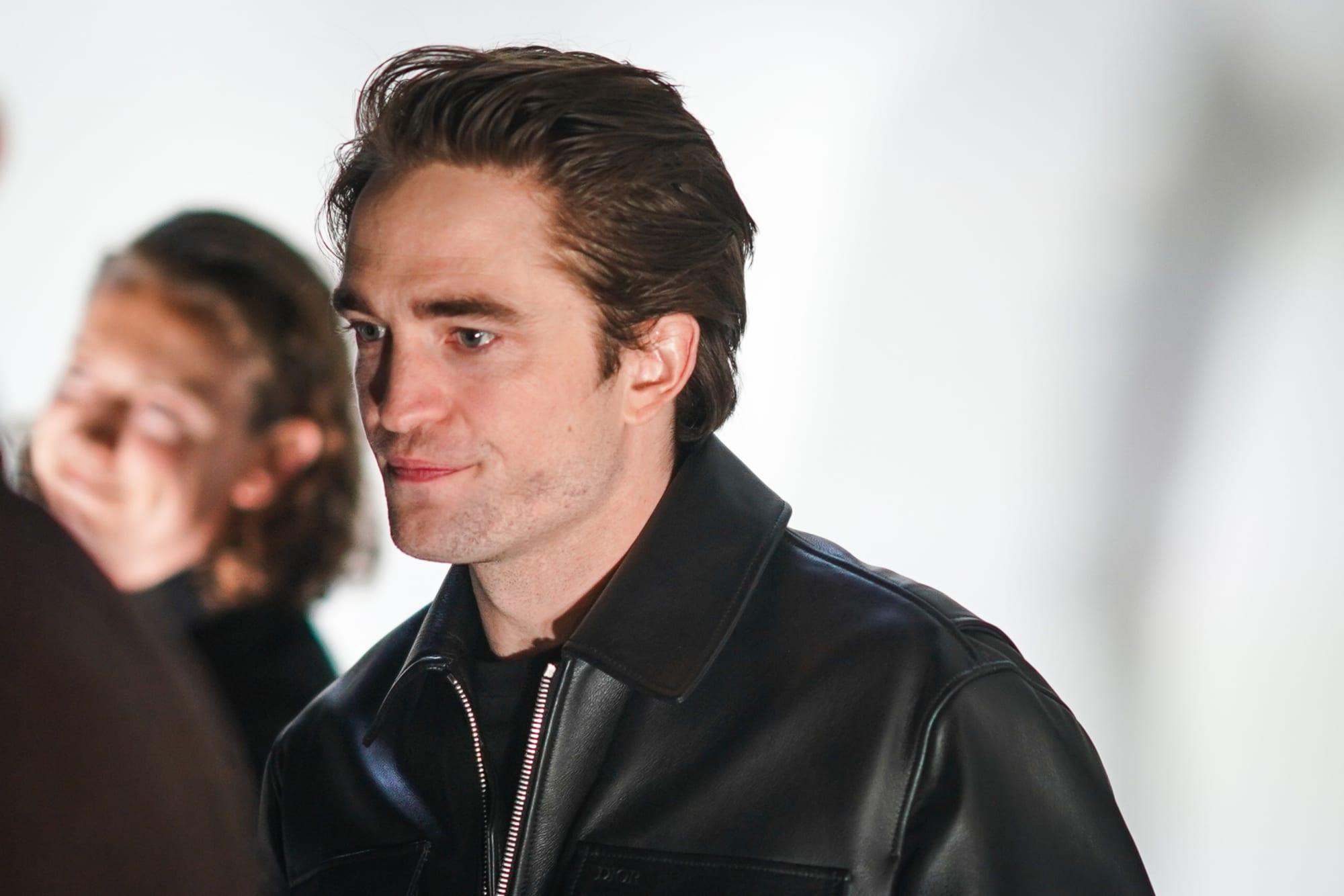 The Batman: Robert Pattinson suits up as The Dark Knight in stunning new teaser