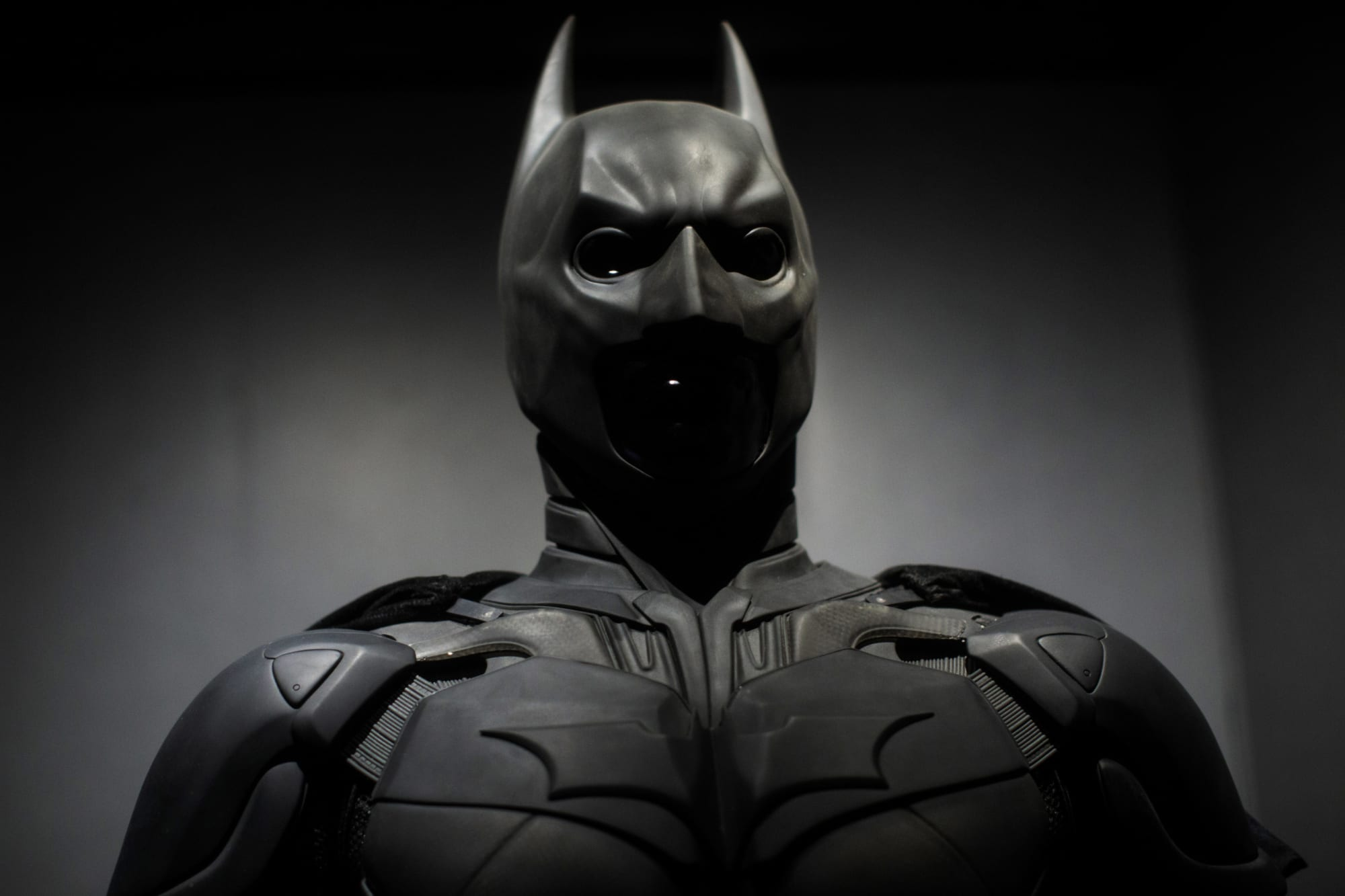The best Batman movie you've never seen is now on Netflix