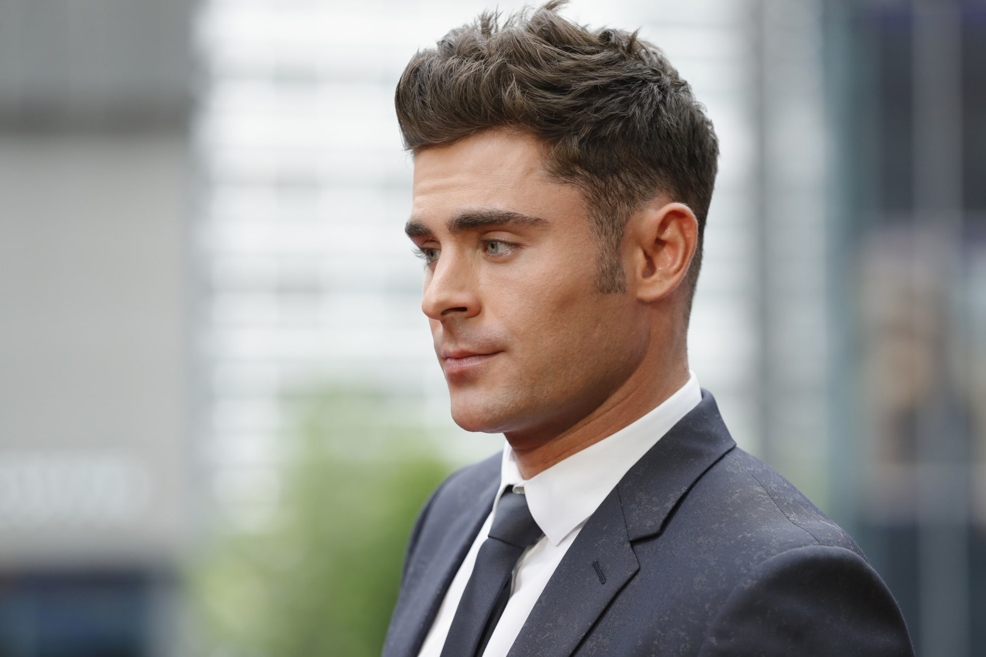 Guardians of the Galaxy: Zac Efron suits up as Adam Warlock in stunning image