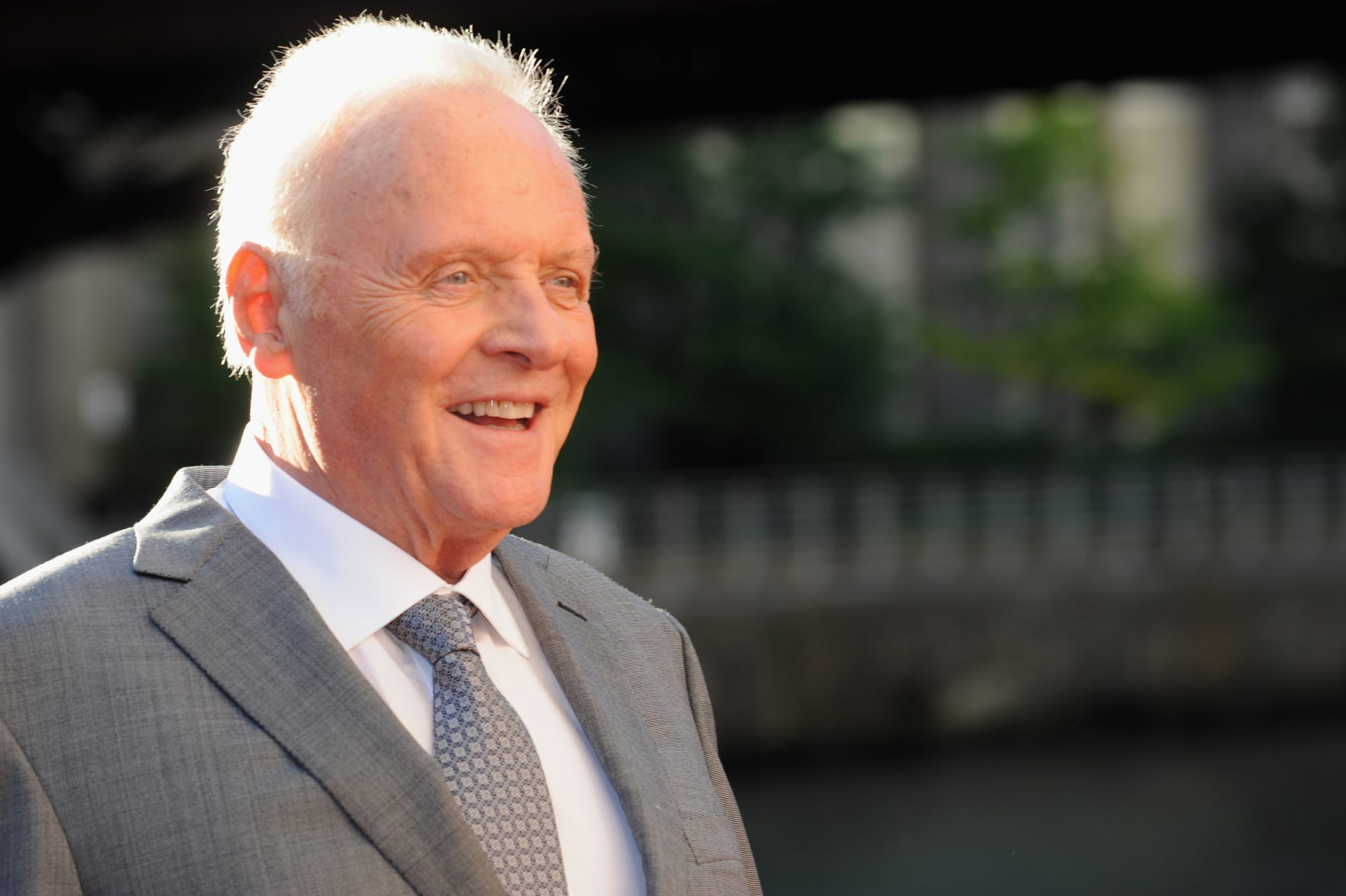 Anthony Hopkins News, Articles, Stories & Trends for Today