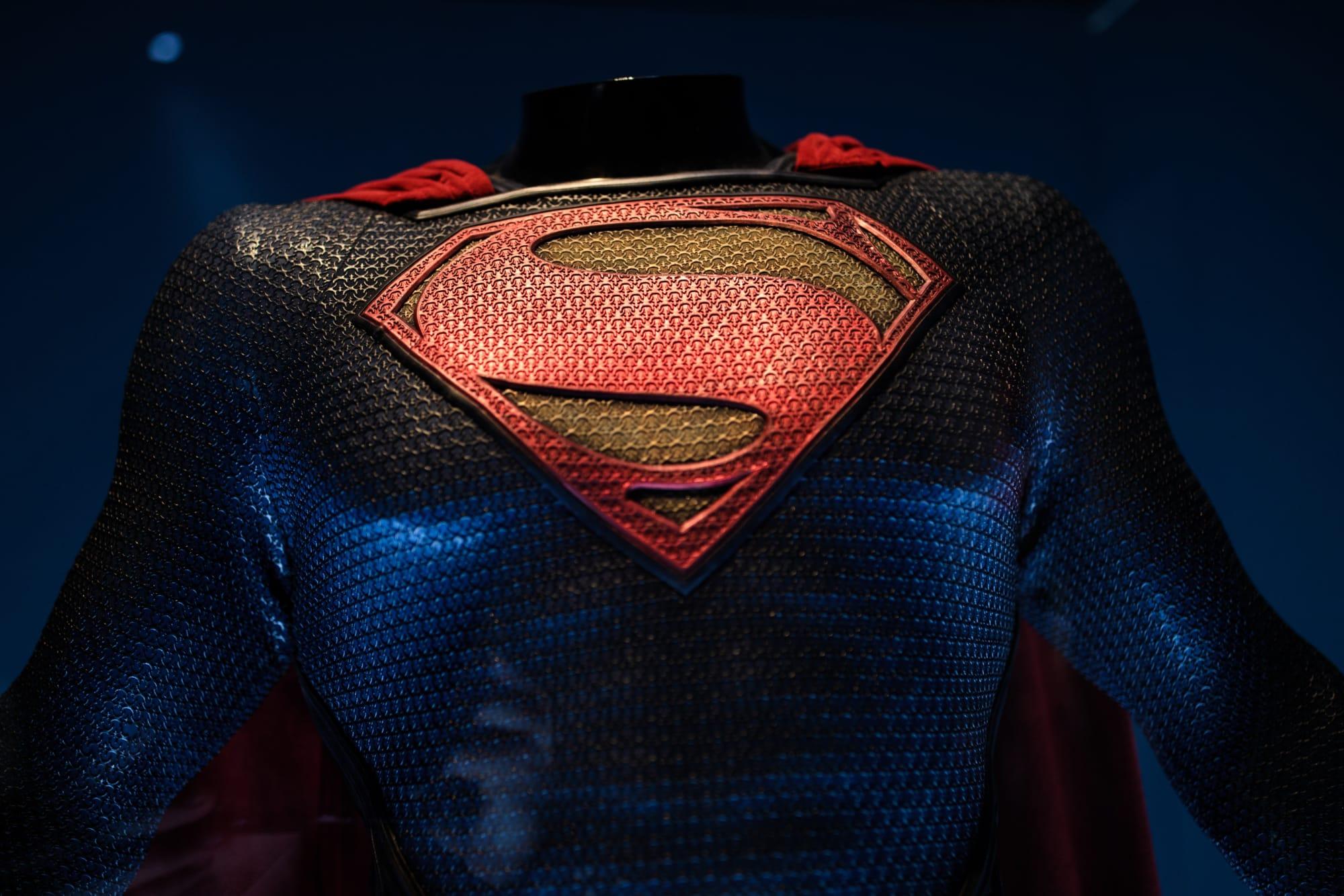 Kal-El will return in Warner Bros.' upcoming Black Superman movie