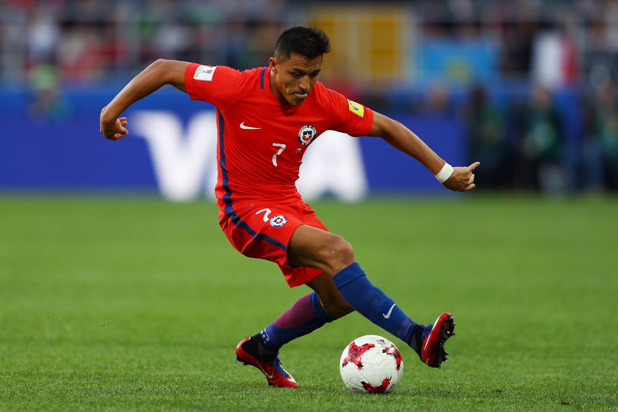Alexis Sanchez Bayern Munich