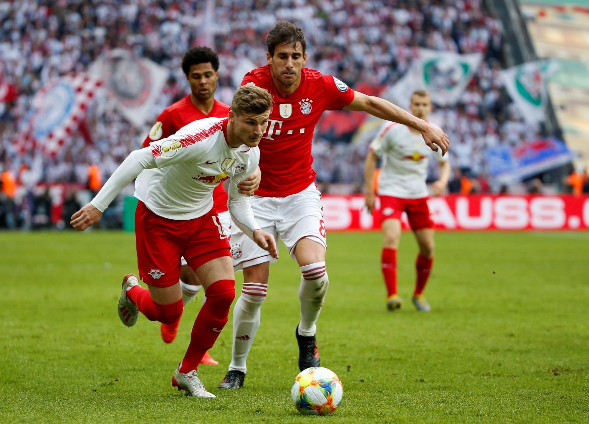 Rb Vs Bayern