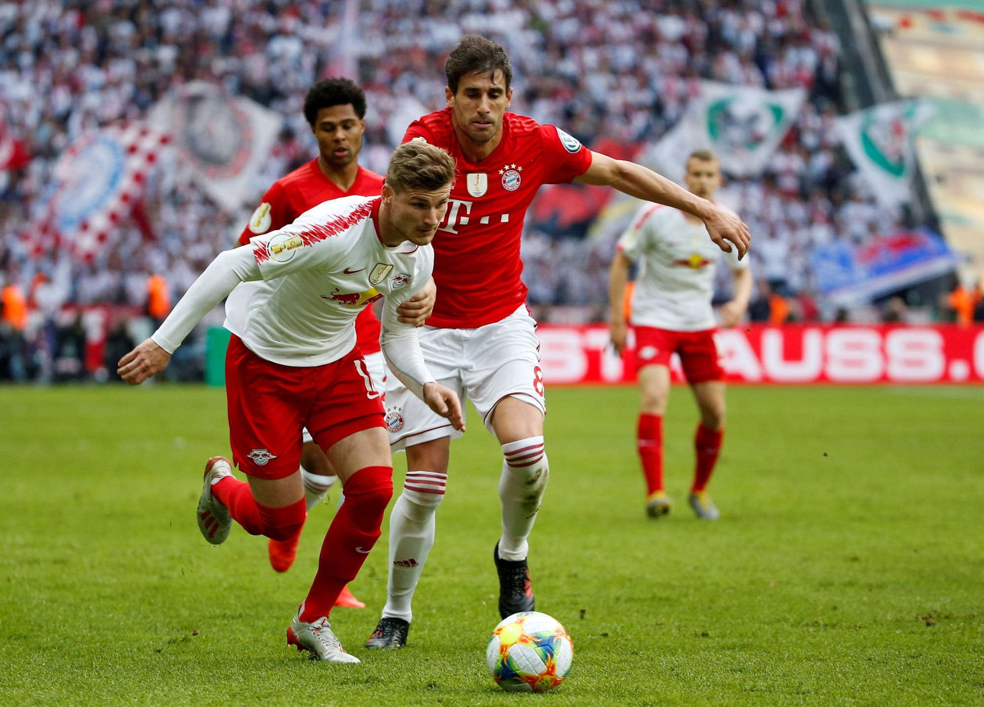 Rb Leipzig - Bayern München