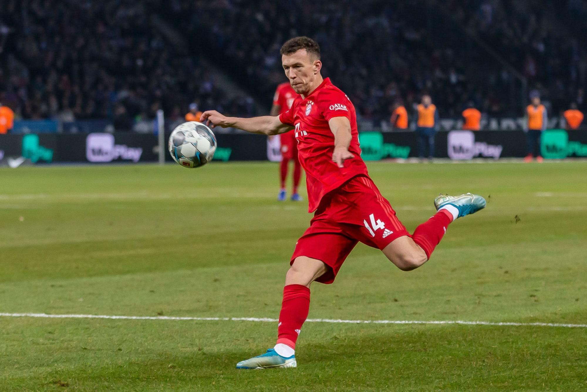 Bayern Munich yet to make a decision on Ivan Perisic