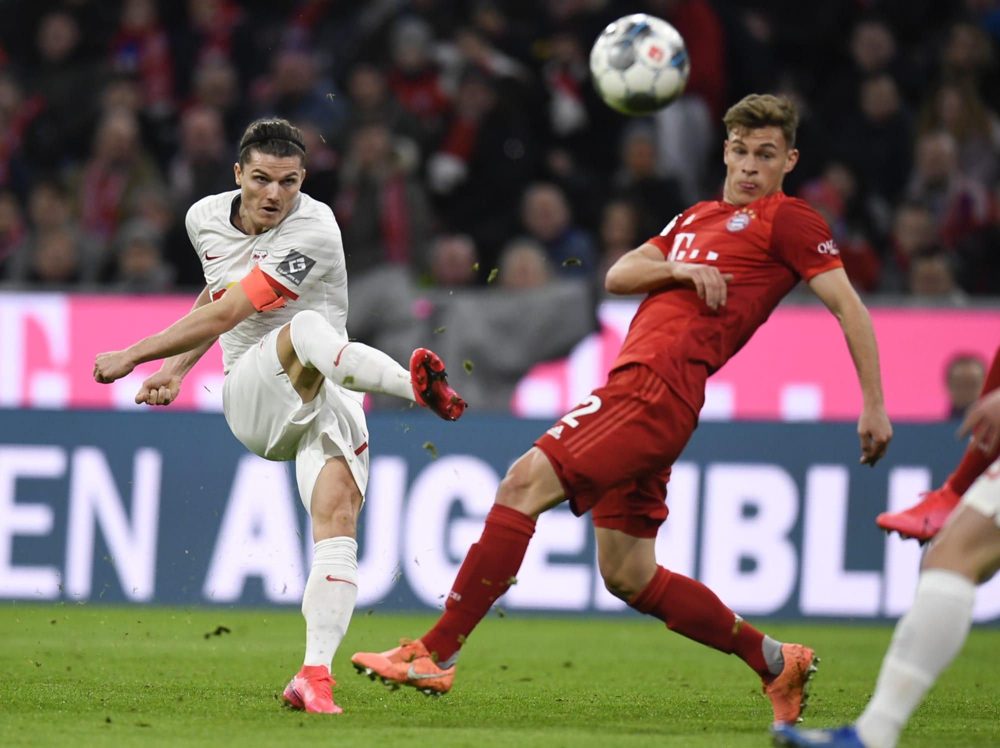 Bayern Munich: Marcel Sabitzer will be a smart acquisition