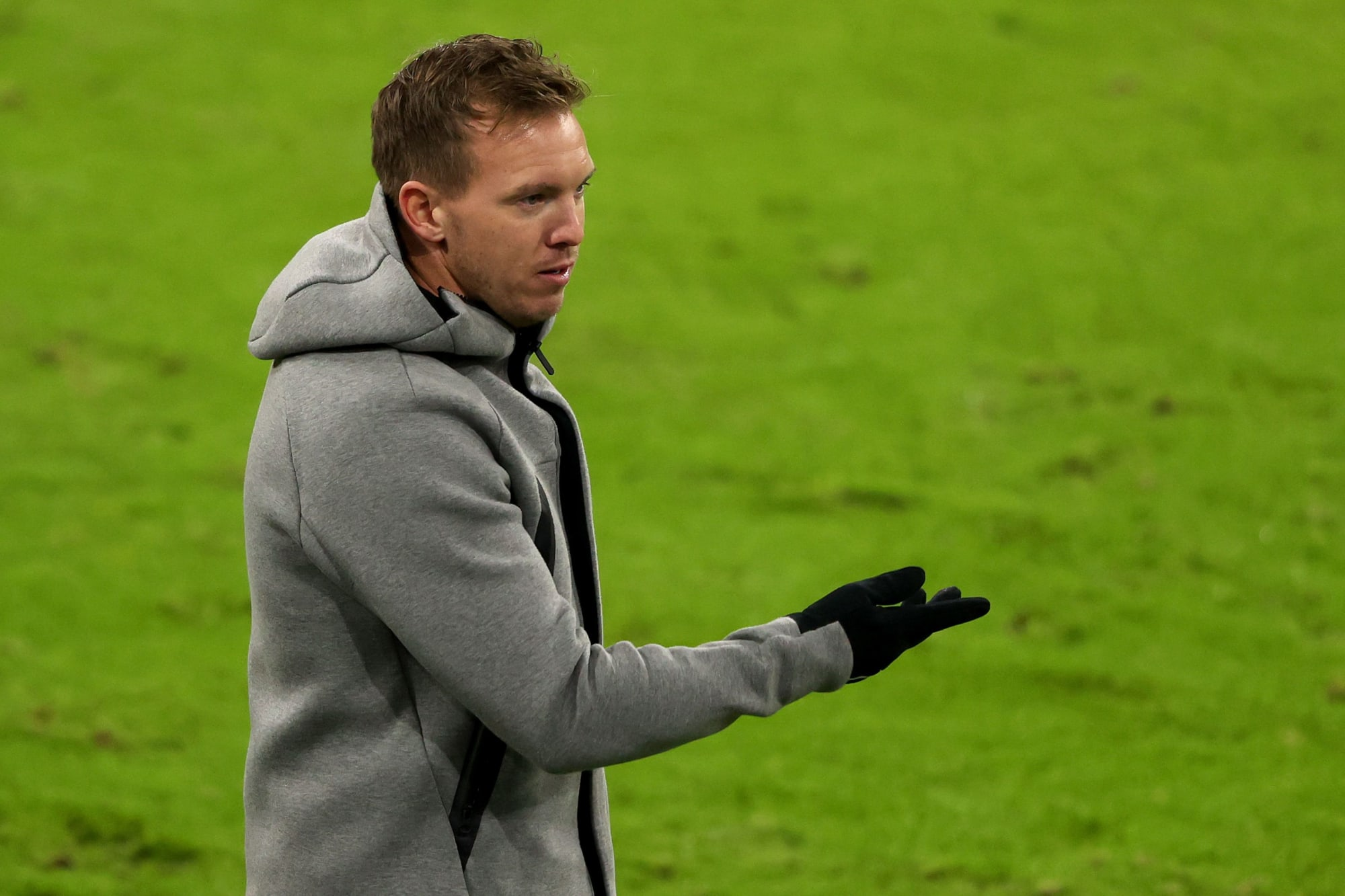 Bayern Munich will have to pay big fee for Julian Nagelsmann