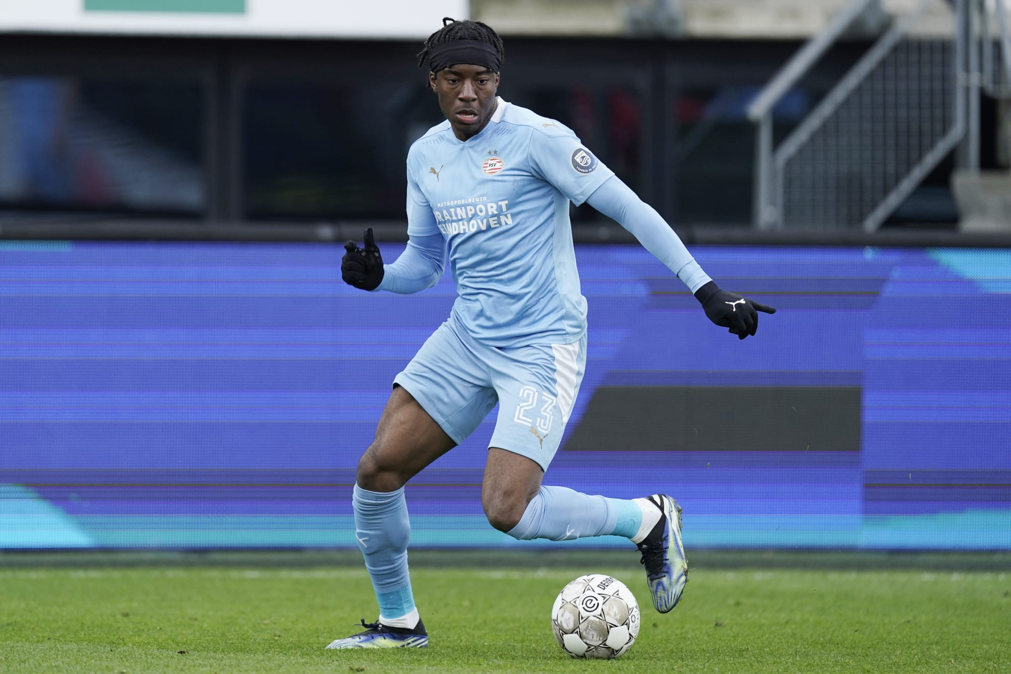 Bayern Munich interested in PSV Eindhoven winger Noni Madueke