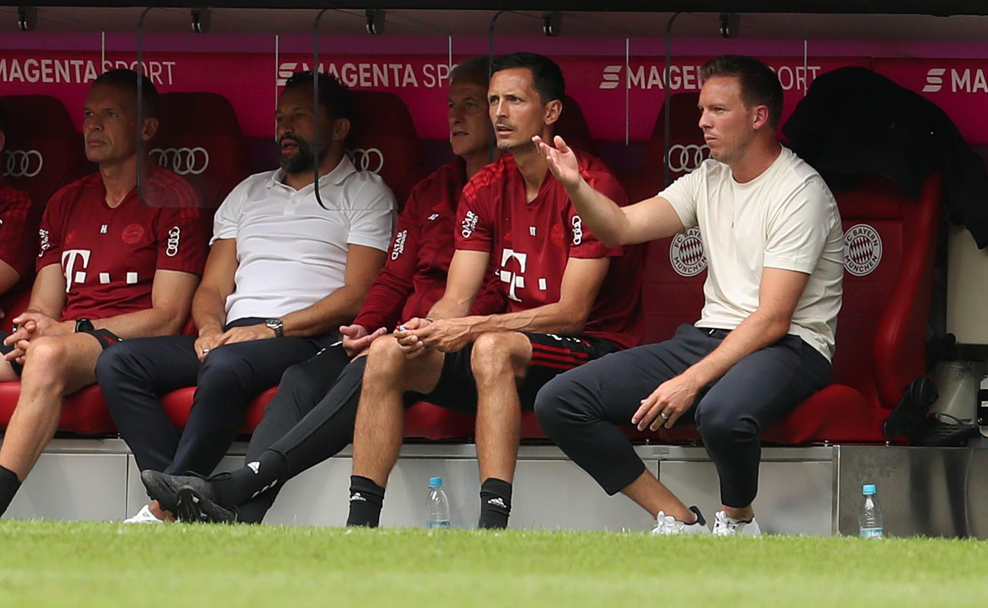 Bayern Munich keen on signing midfielder this summer
