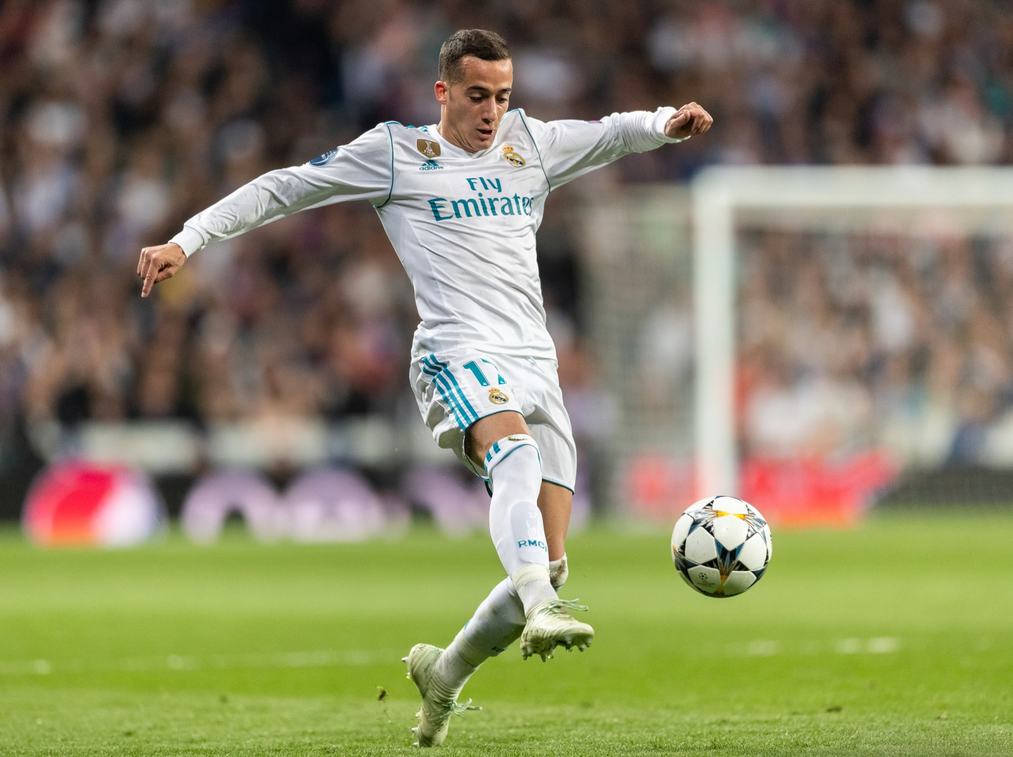 Bayern Munich fail to agree terms with Lucas Vazquez