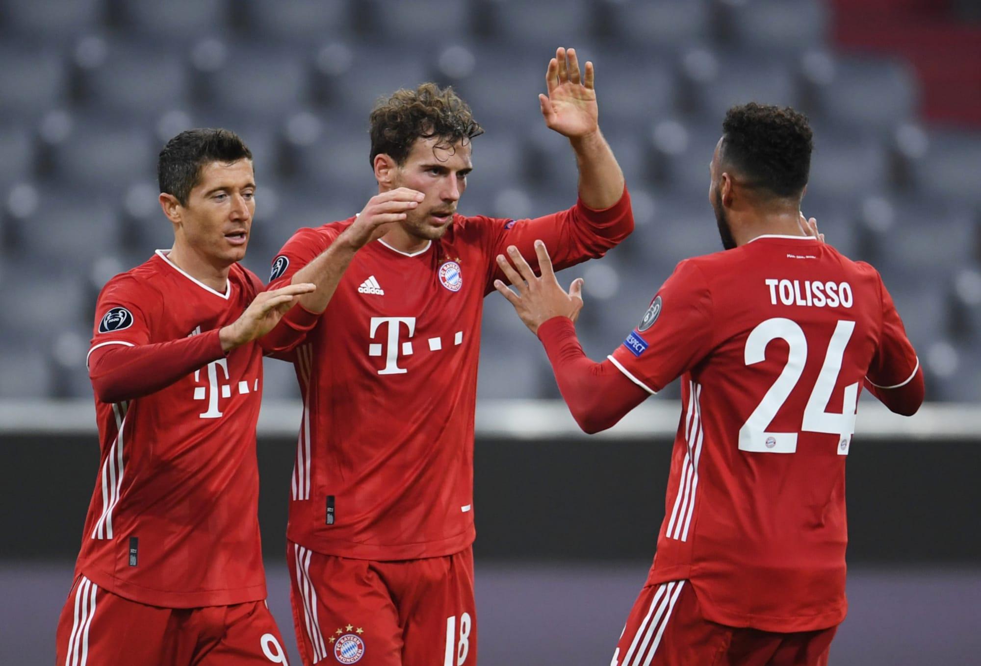 Bayern Munich: Three things to watch for against Eintracht Frankfurt