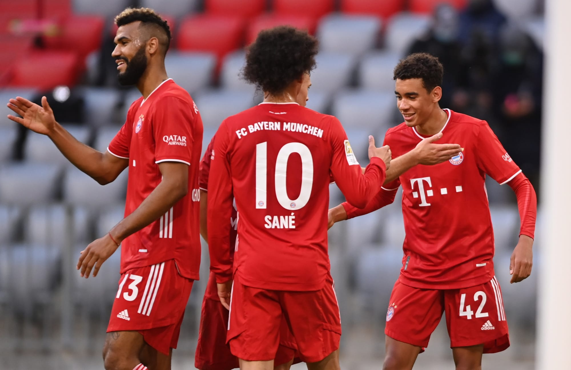 Bayern Munich Three Things To Watch Against Werder Bremen