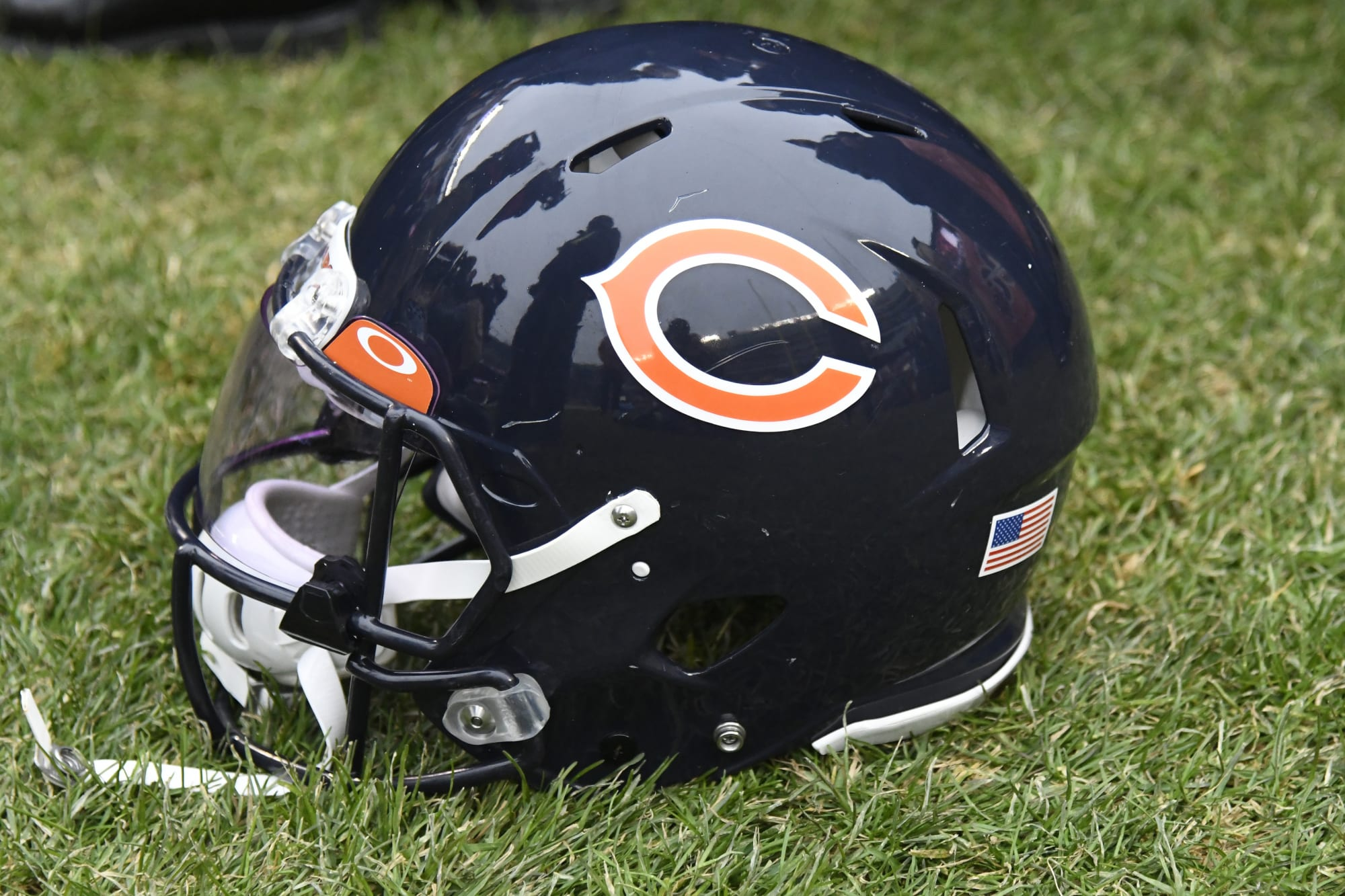5 Players you probably forgot played for the Chicago Bears