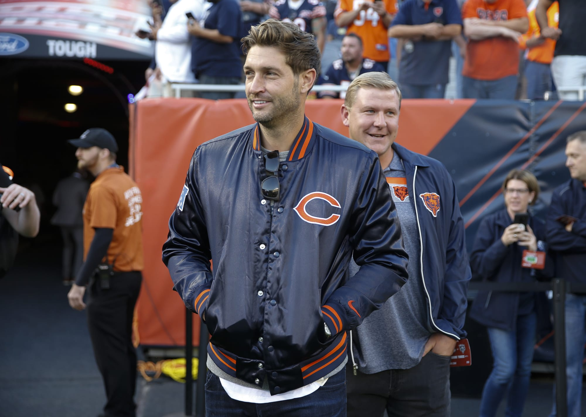 Chicago Bears and fans took Jay Cutler for granted.