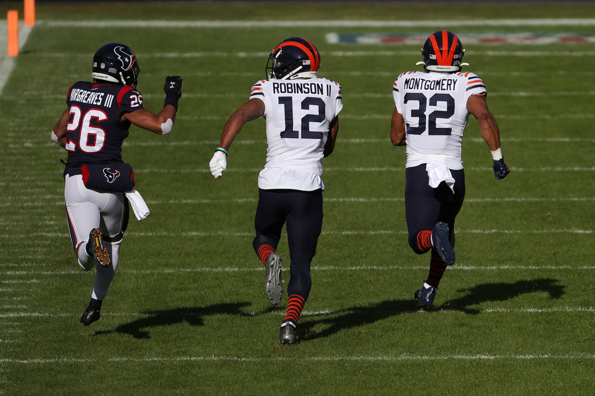 Chicago Bears could benefit from this strange schedule quirk