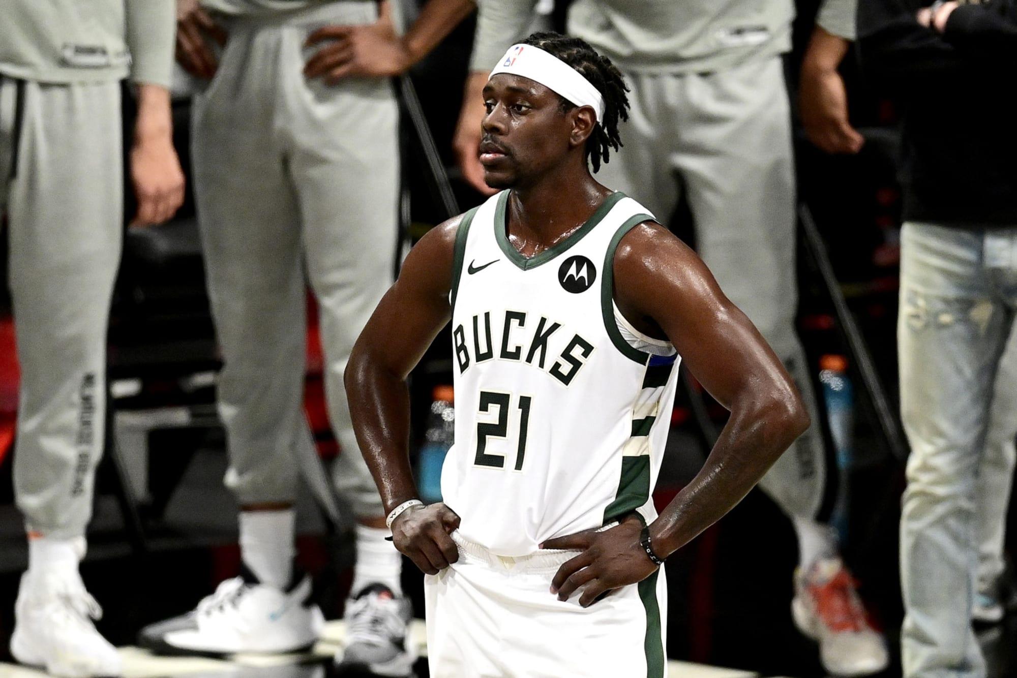 Milwaukee Bucks: Jrue Holiday faces a tall order against the Atlanta Hawks