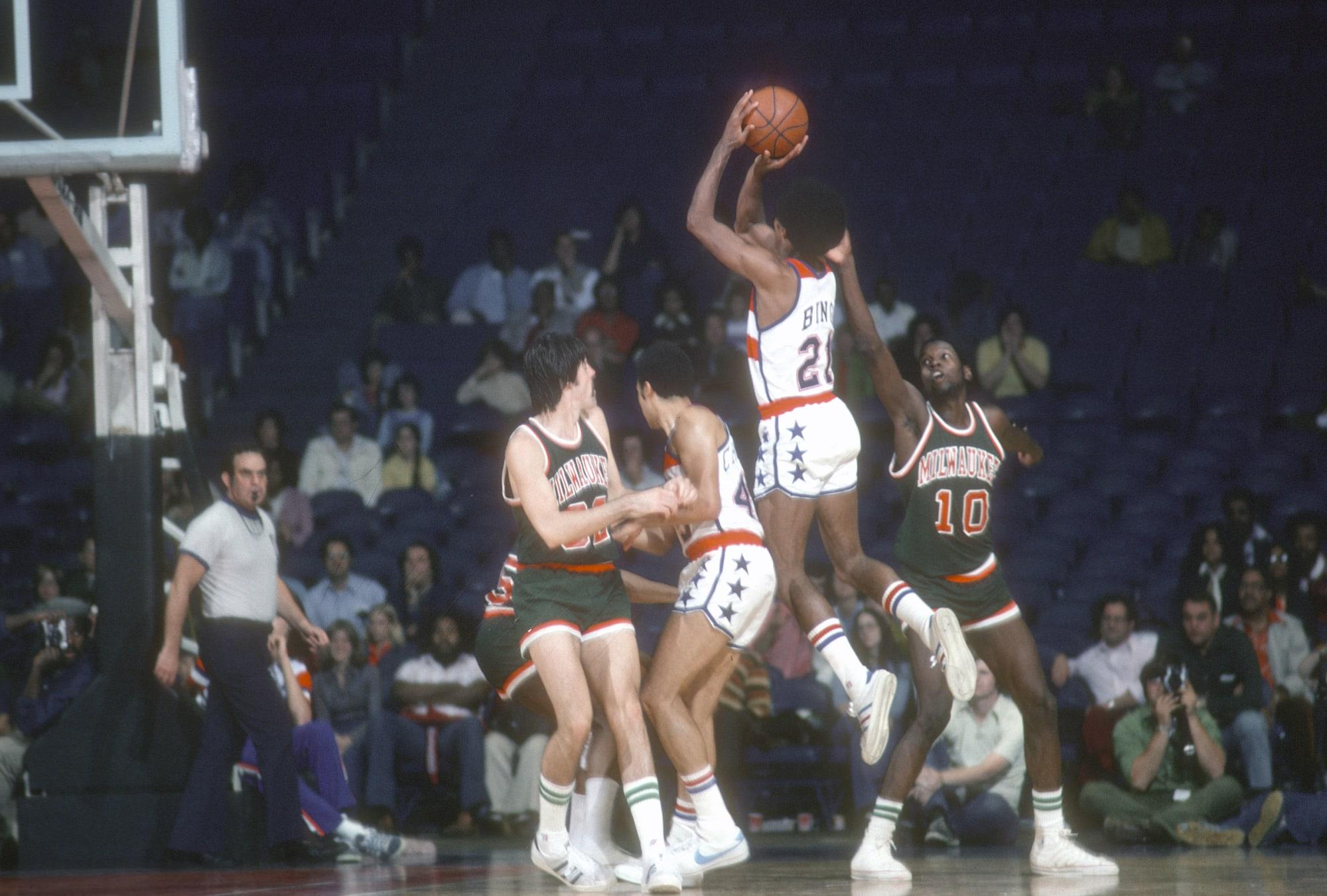 Milwaukee Bucks: Bob Dandridge finally gets his call into the Hall of Fame
