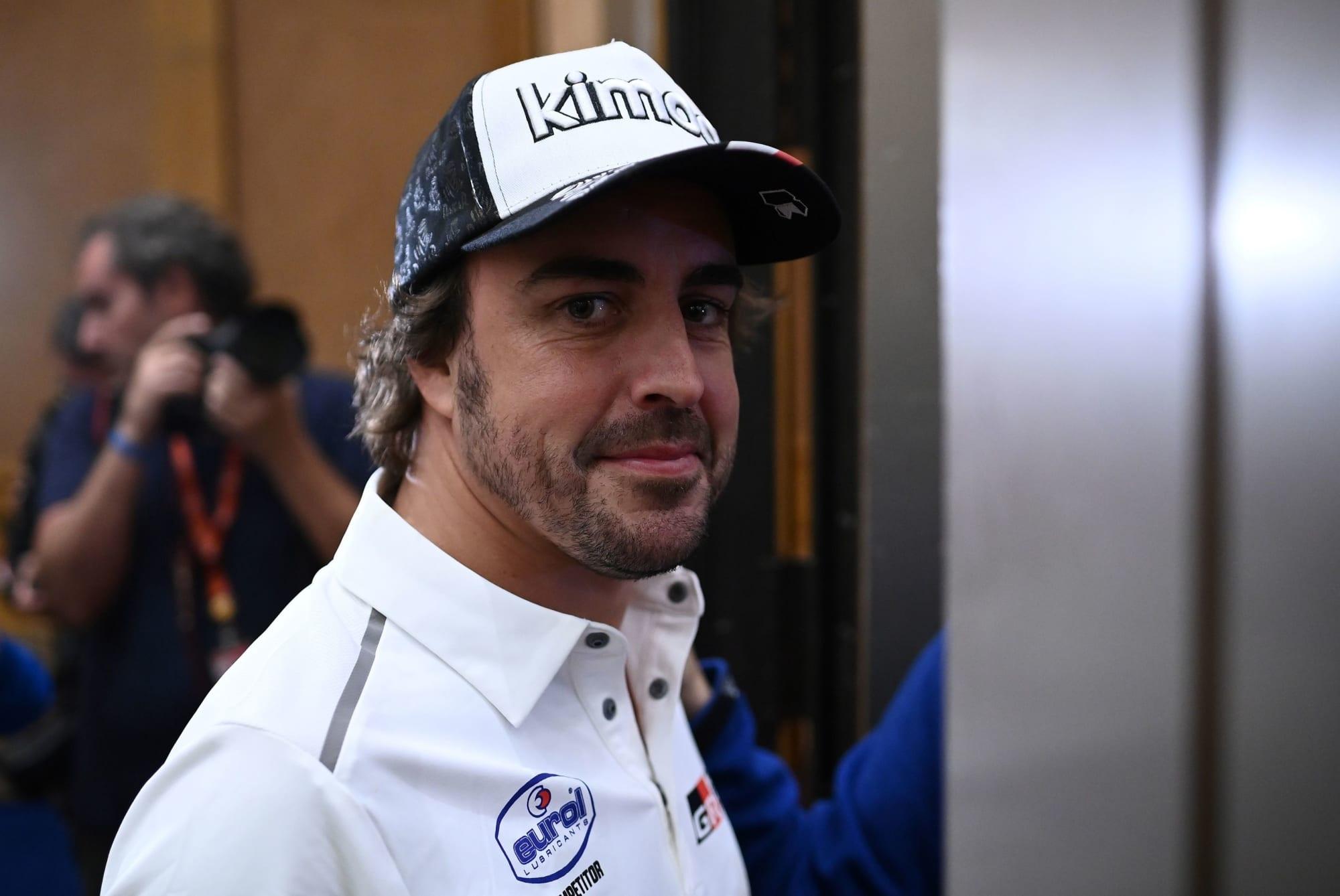 Formula 1: Fernando Alonso 2021 return already out of the question?