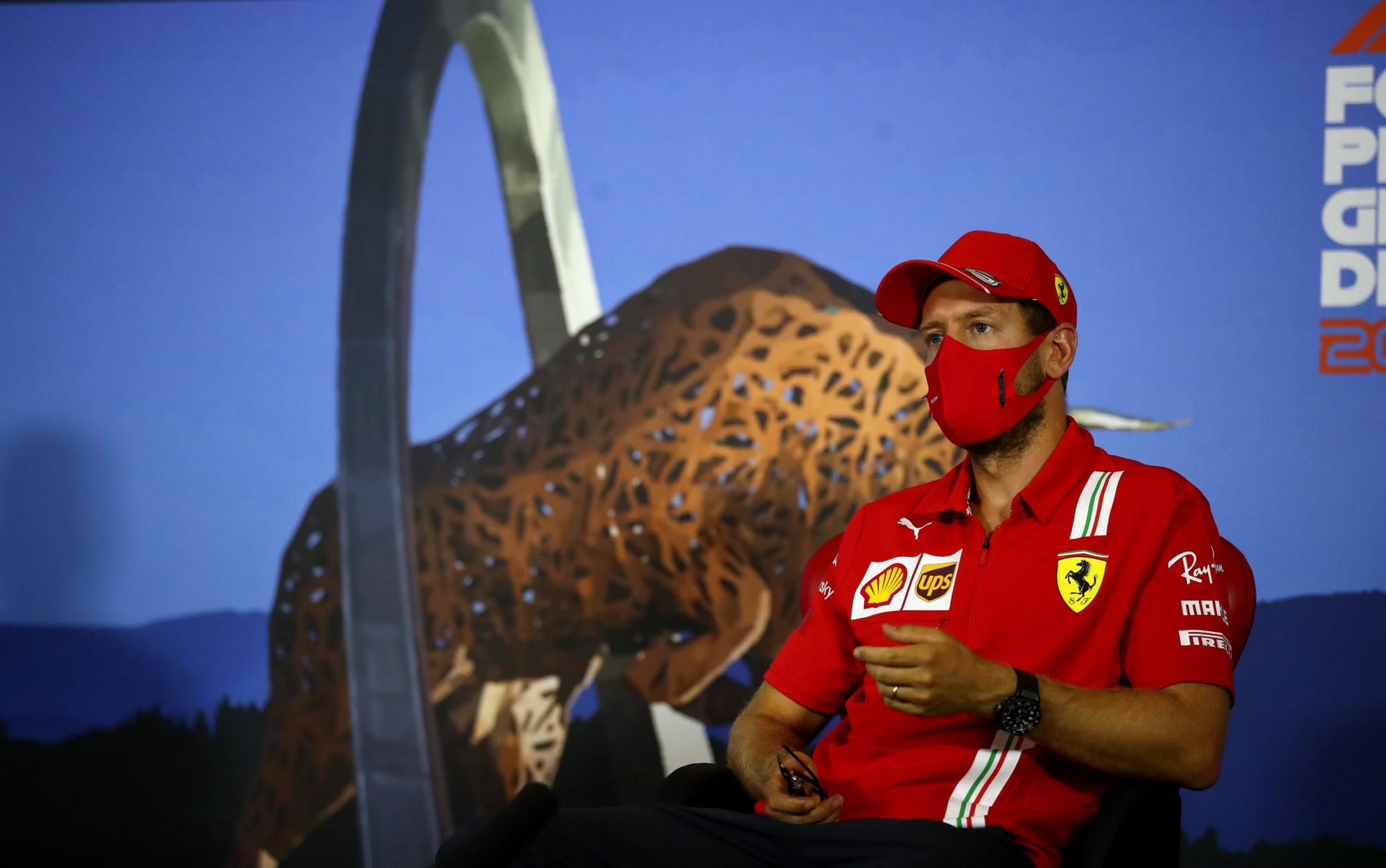 Formula 1: Sebastian Vettel is the new Fernando Alonso, and it may be worse