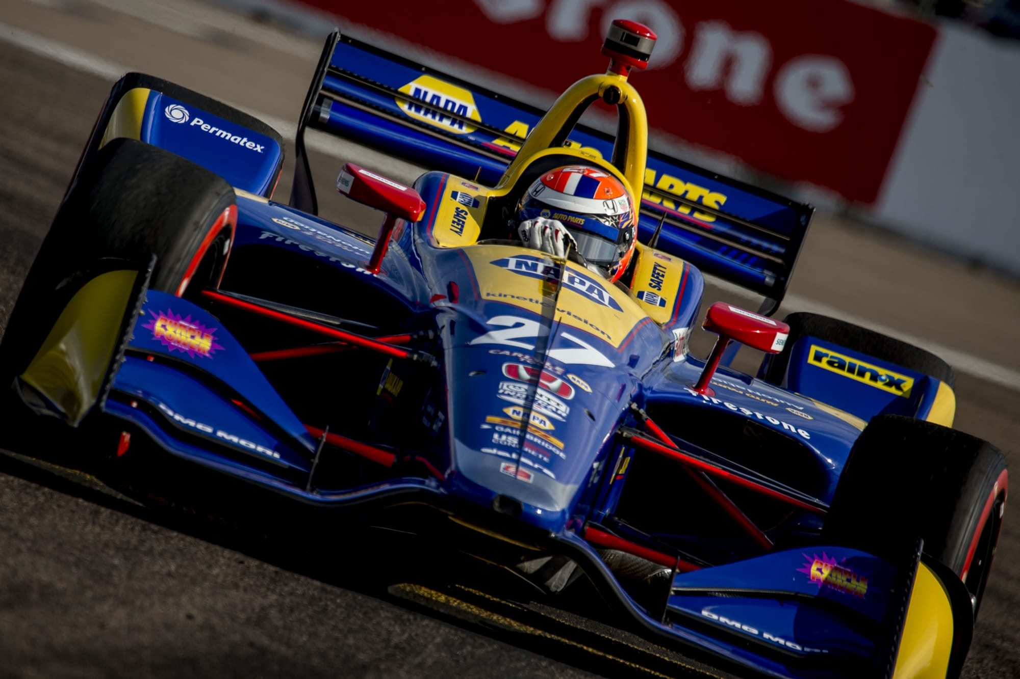 IndyCar season finale a rare find in 2020