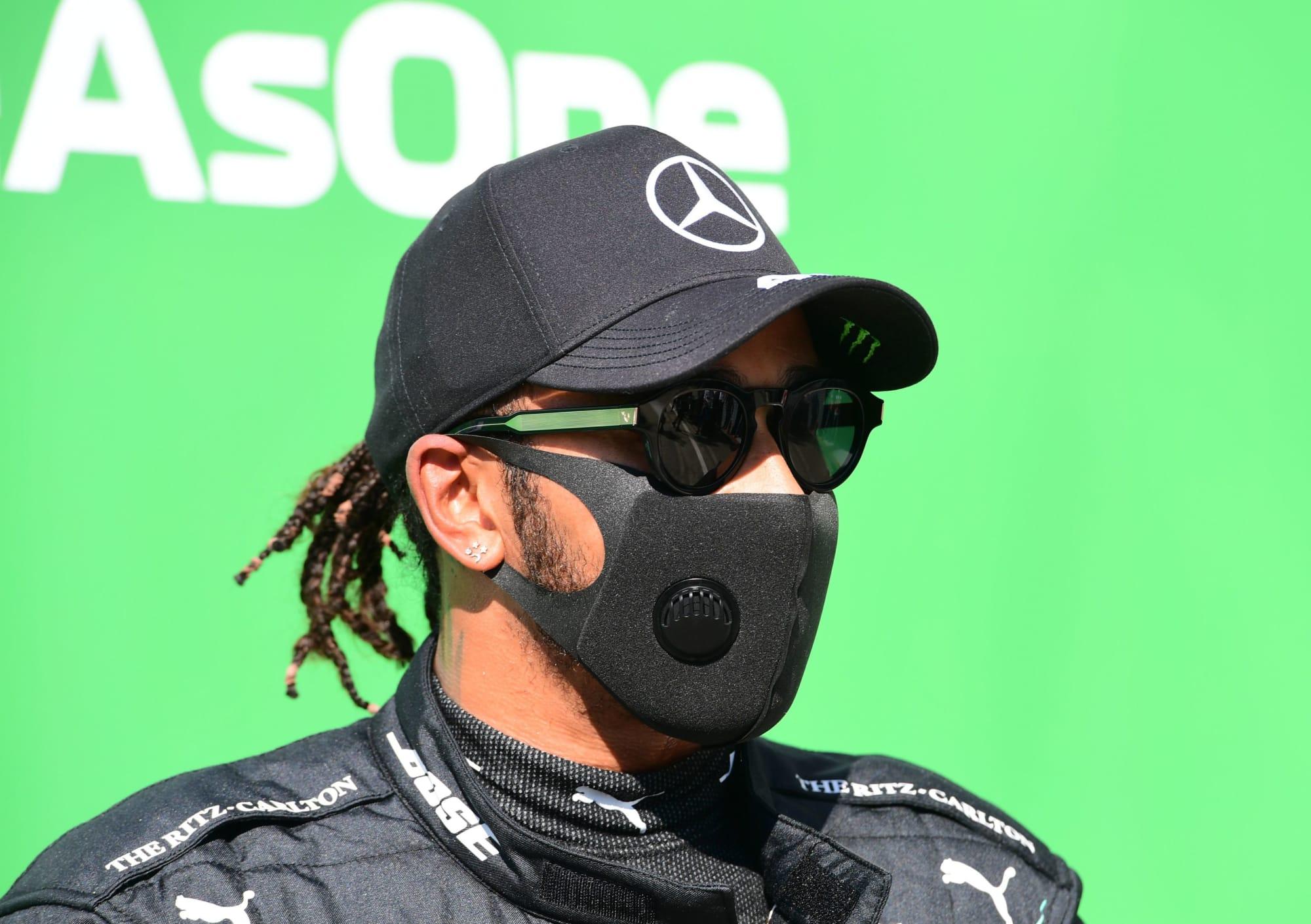 Formula 1: 'Lewis to Renault confirmed', say Mercedes