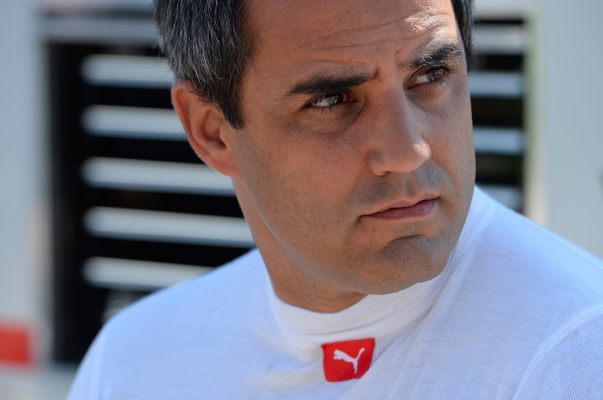 Indy 500: Juan Pablo Montoya's car number revealed?