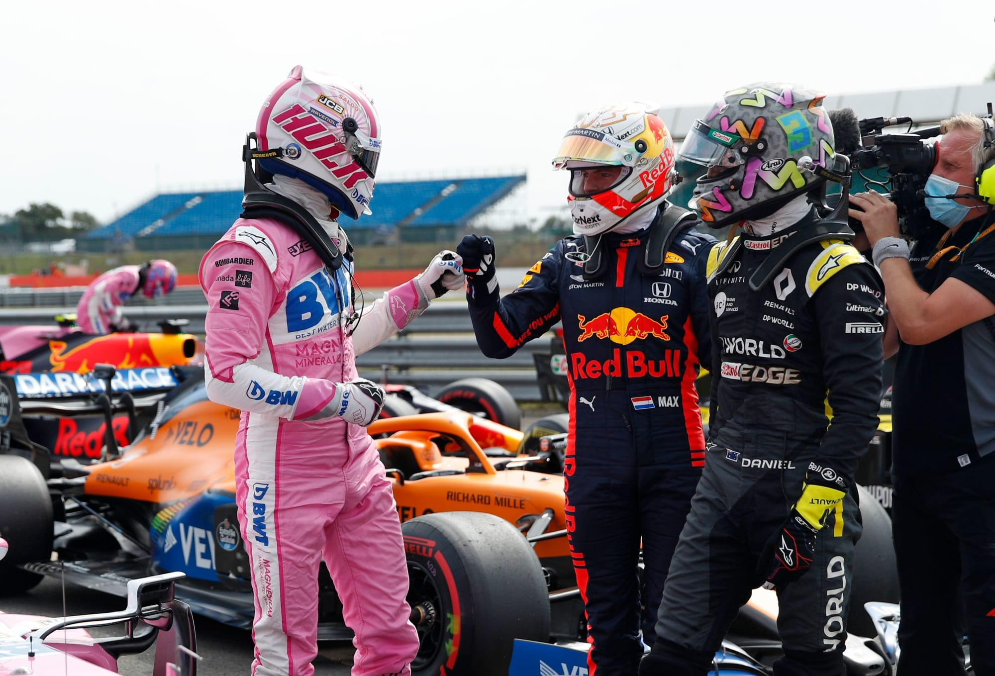 Formula 1: The driver lineup that Red Bull need for 2021