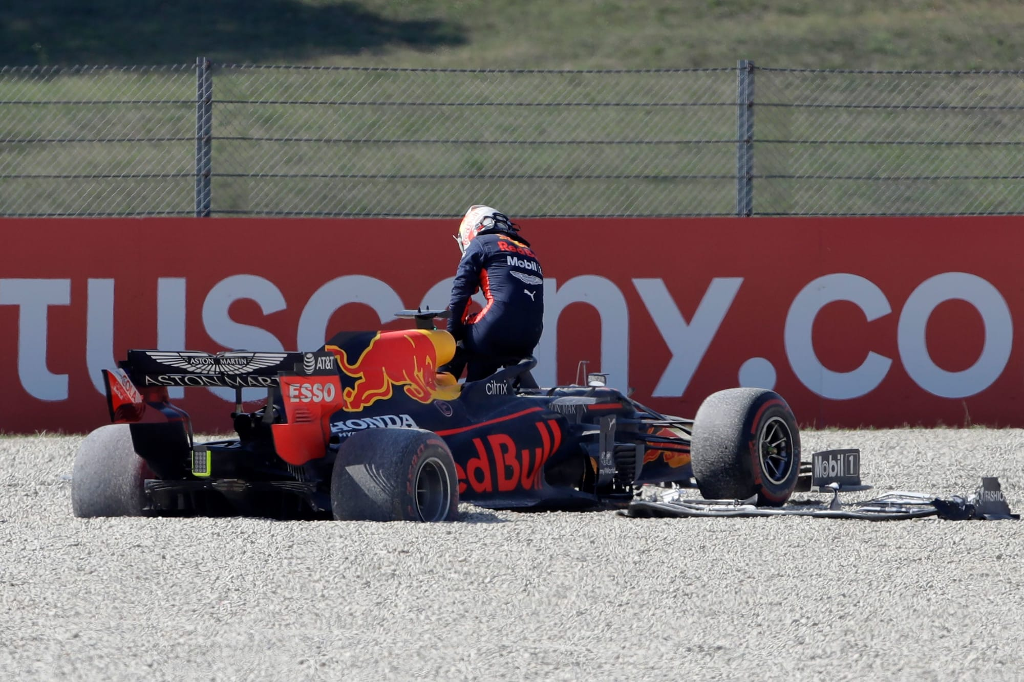 Formula 1: The intriguing record Max Verstappen wants to be rid of
