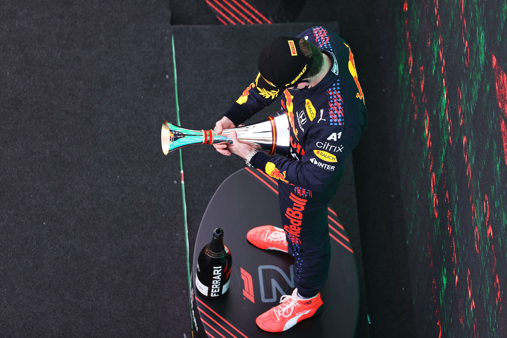 Formula 1: Why Red Bull cannot operate on Mercedes' level yet