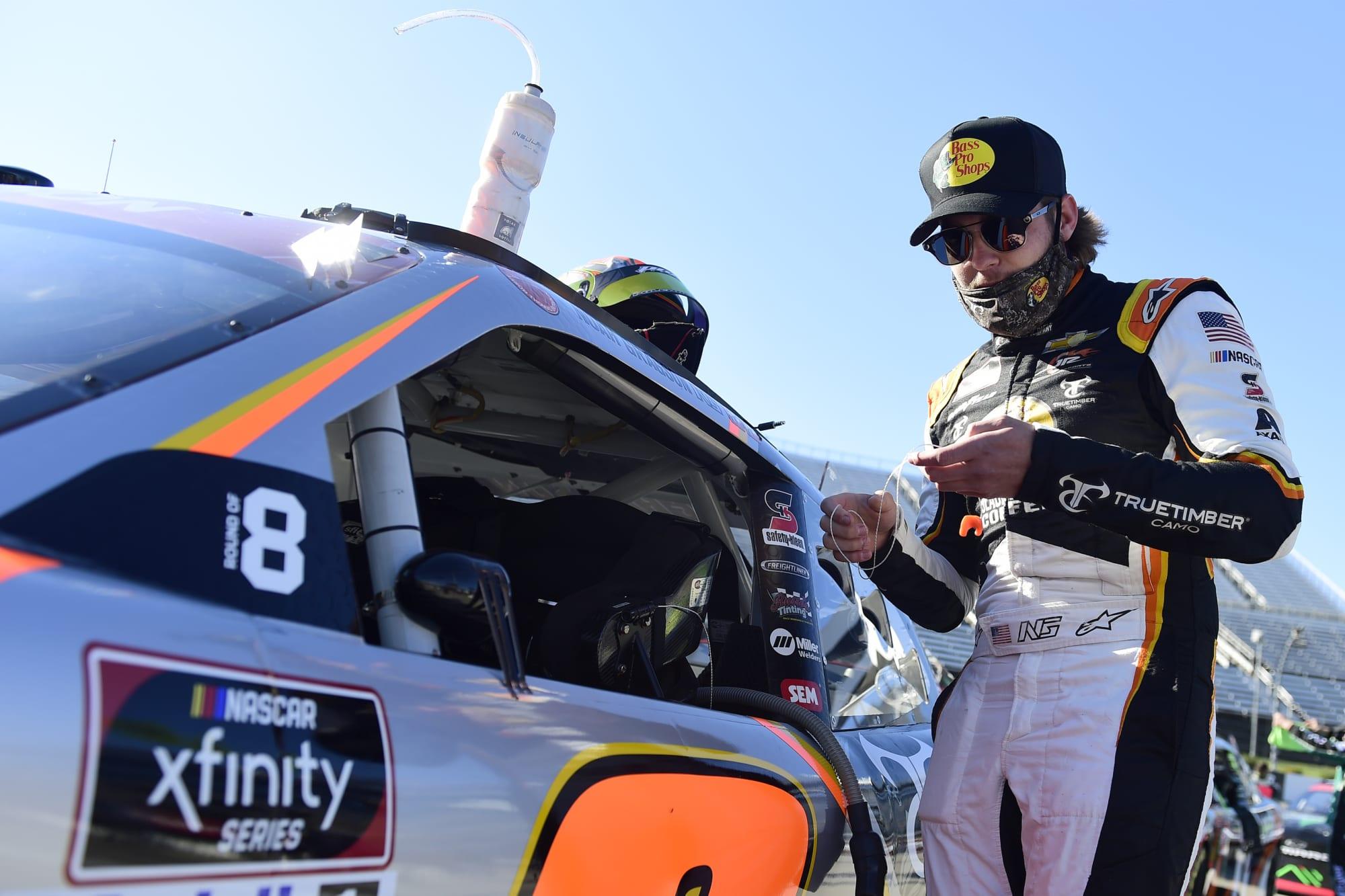 Nascar 2021 Daytona 500 Entry List Continues To Grow