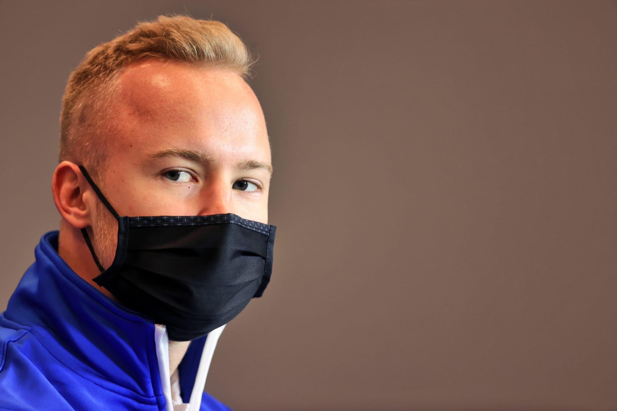 Ex-Formula 1 driver slams Nikita Mazepin