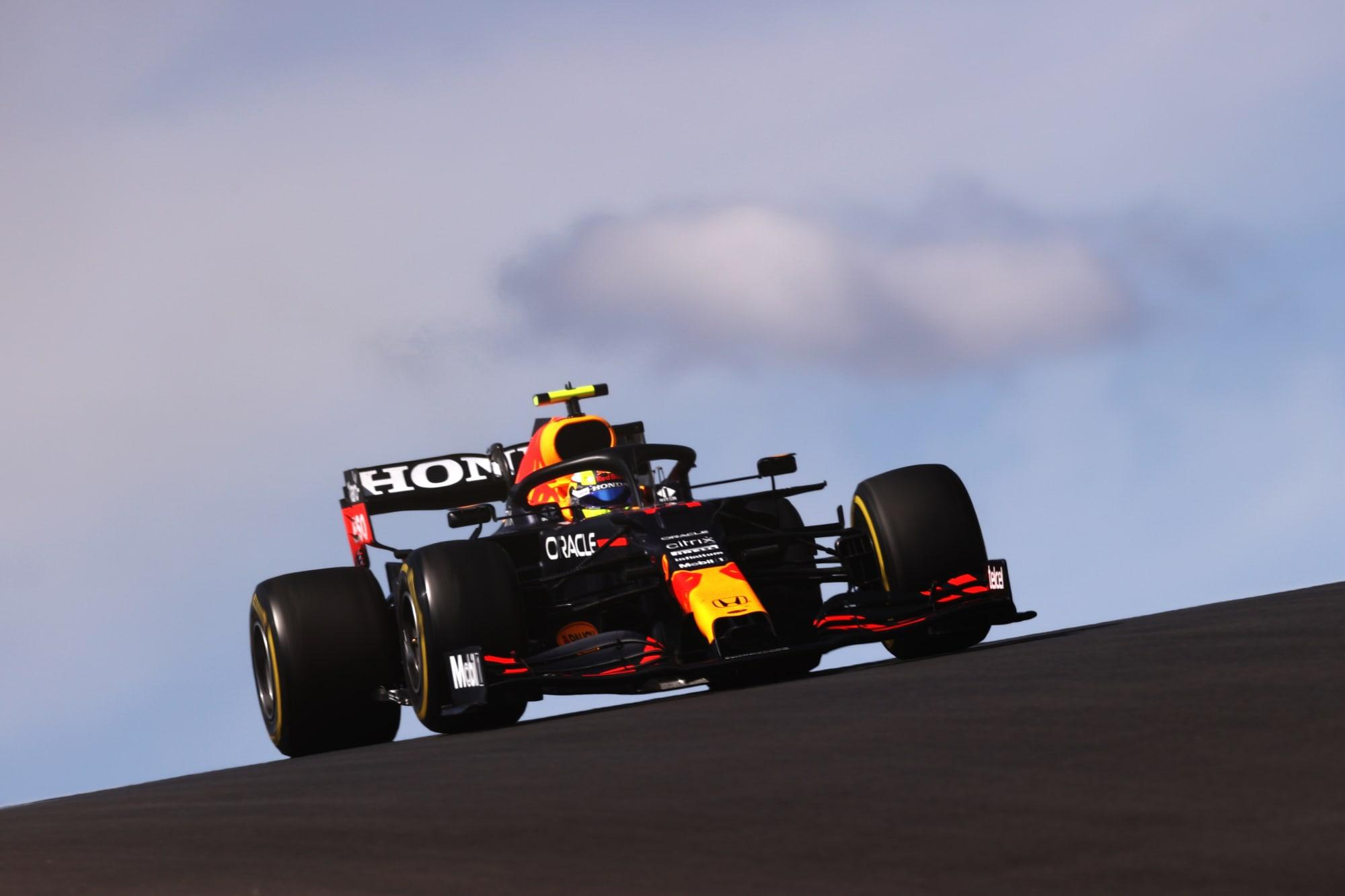 Formula 1: Completely believable rumor emerges after Portimao