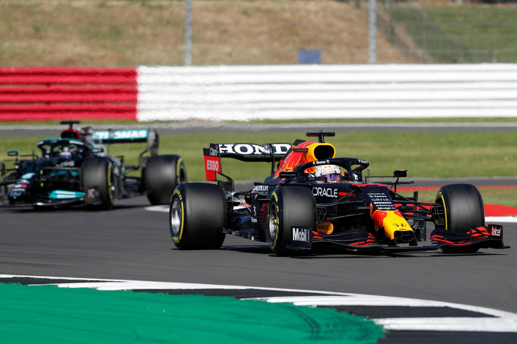 Is Formula 1 riding down a slippery slope?