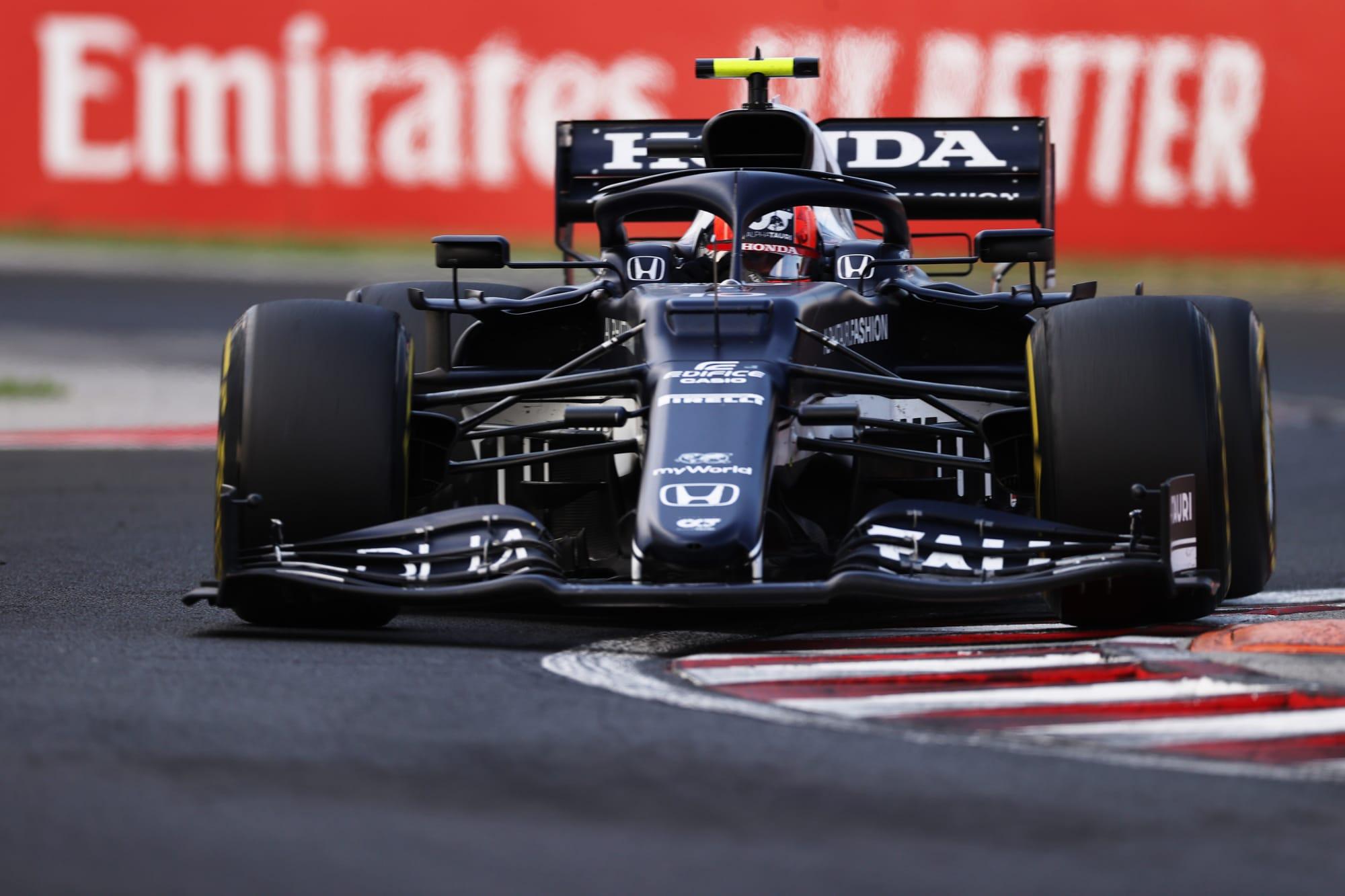 Formula 1: The Hungary achievement that flew under the radar