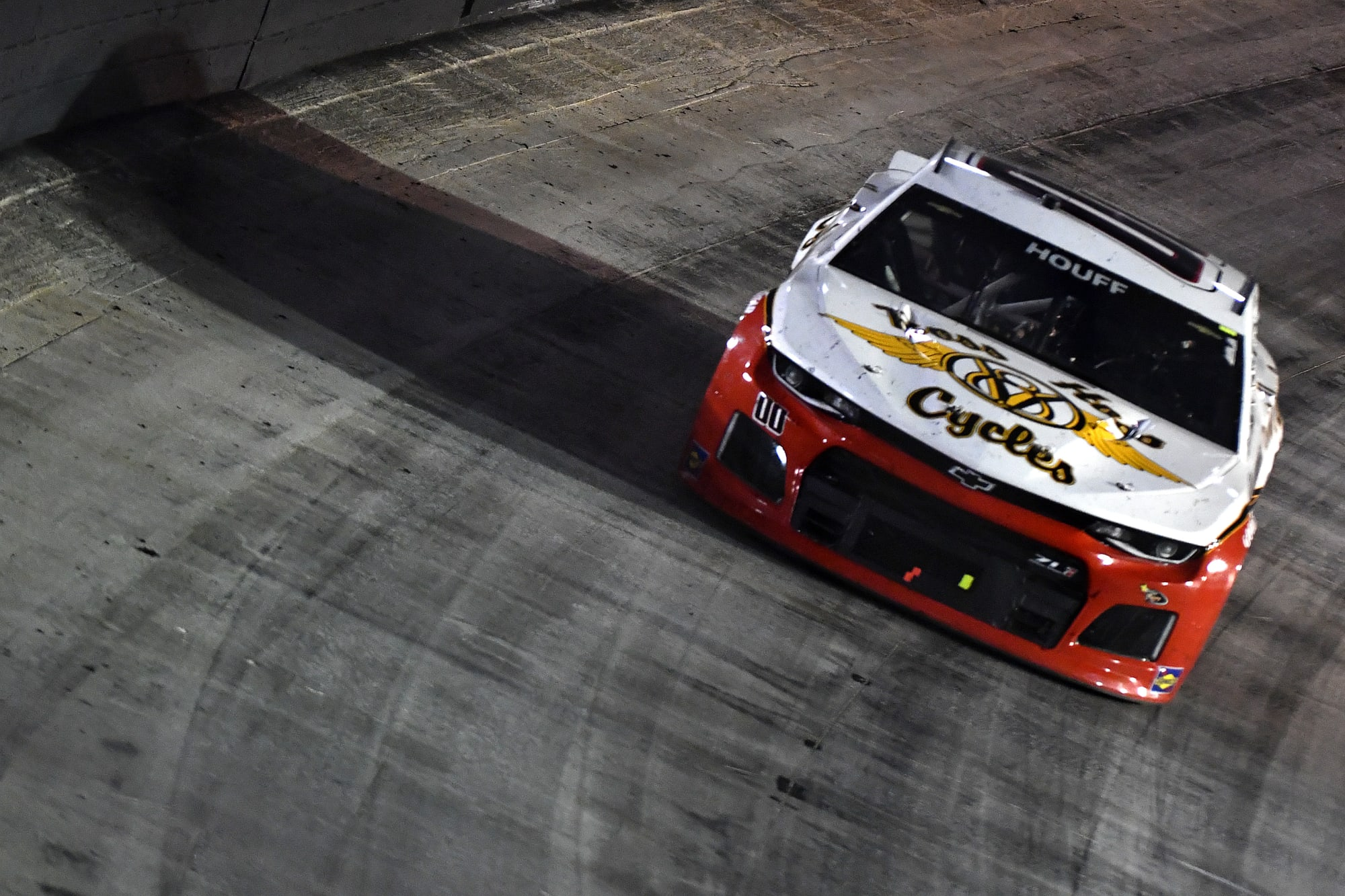 NASCAR: The missing puzzle piece that has fans wondering - Beyond the Flag