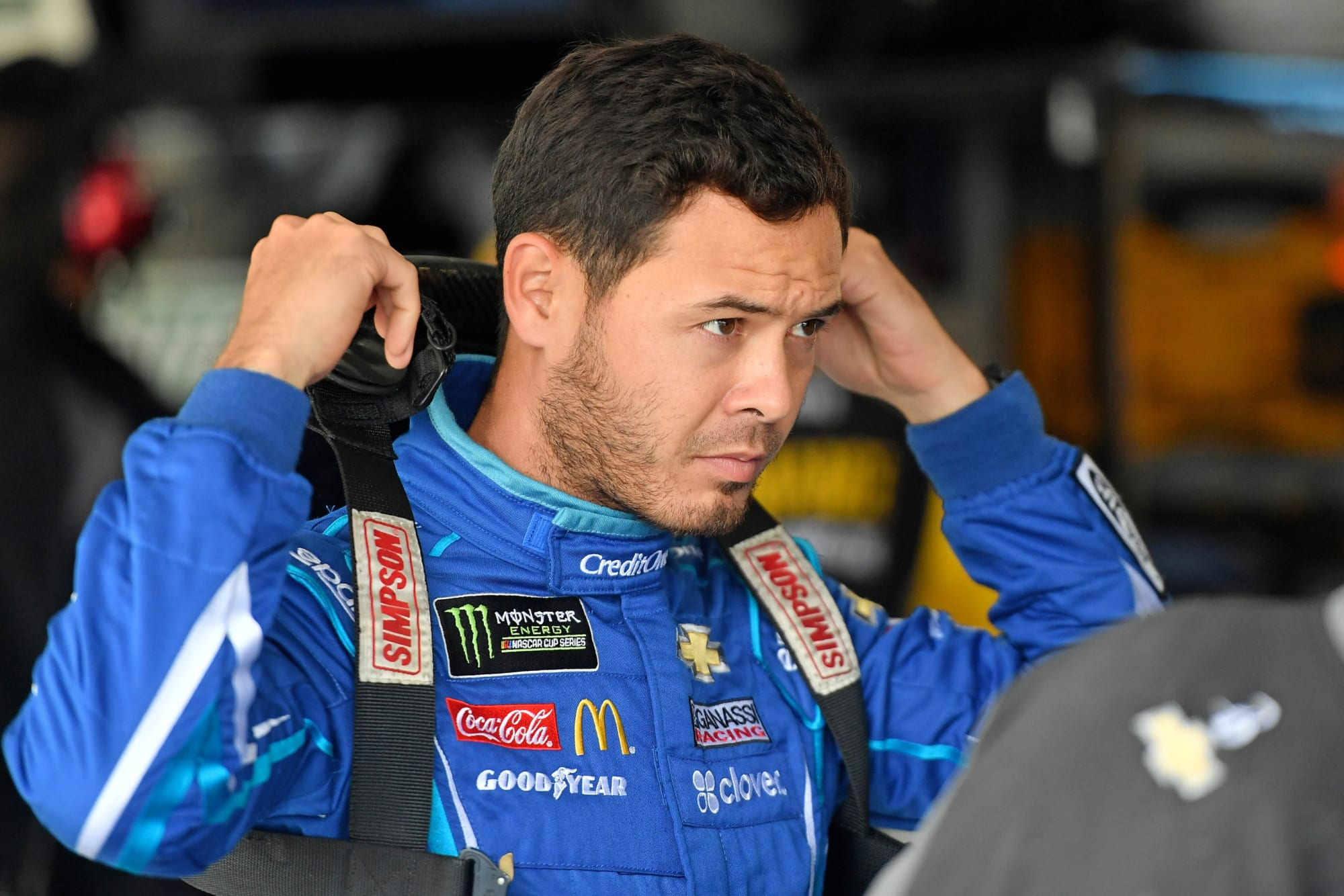 NASCAR: The real reason why Kyle Larson was fired