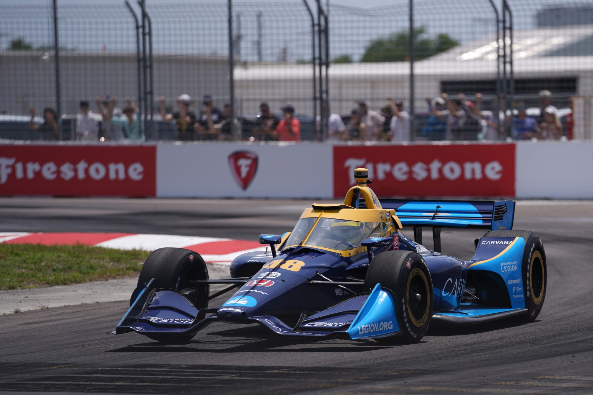 IndyCar: Jimmie Johnson explains why he has struggled