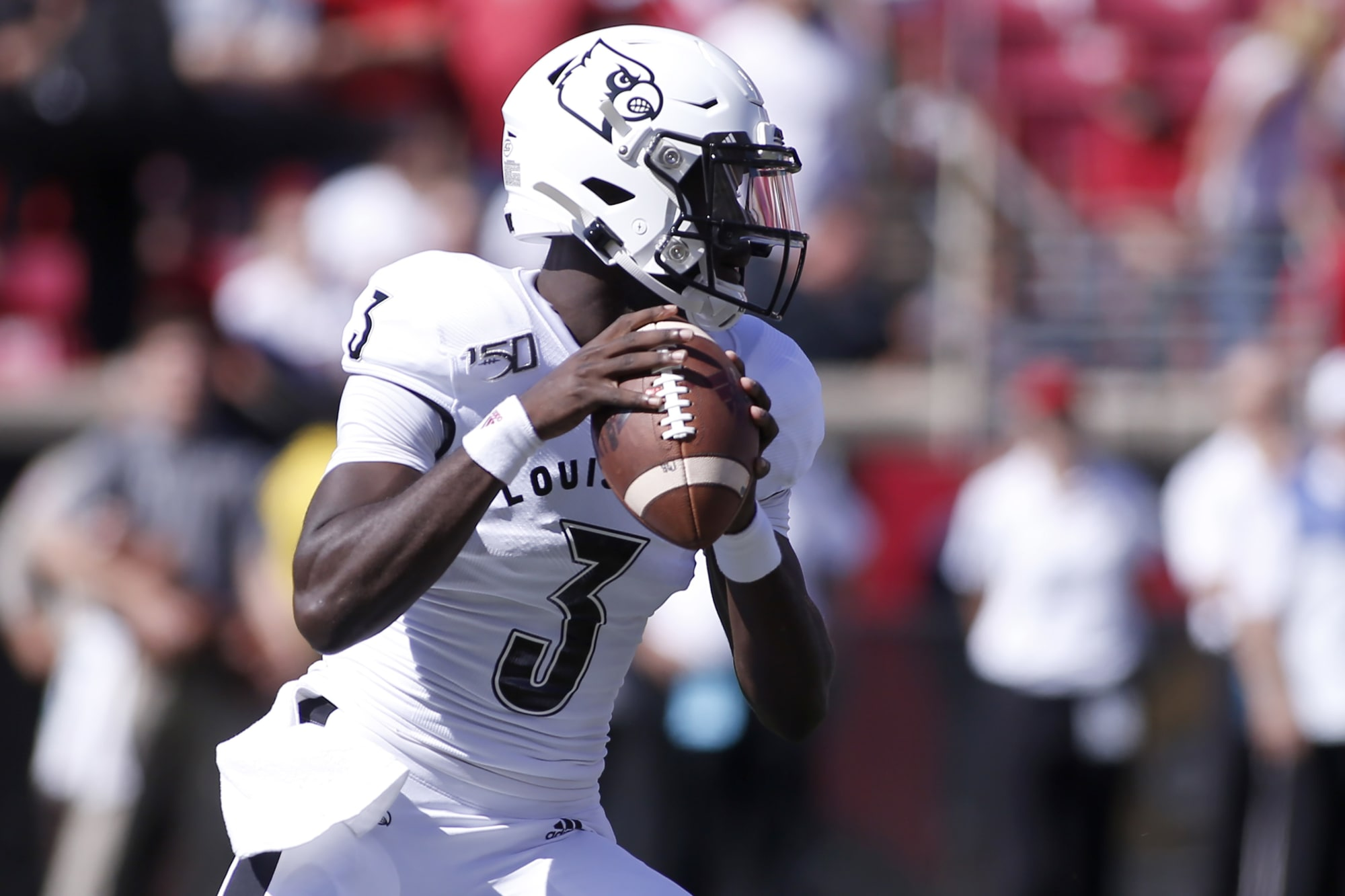 Louisville football: So what next at quarterback in class of 2021?