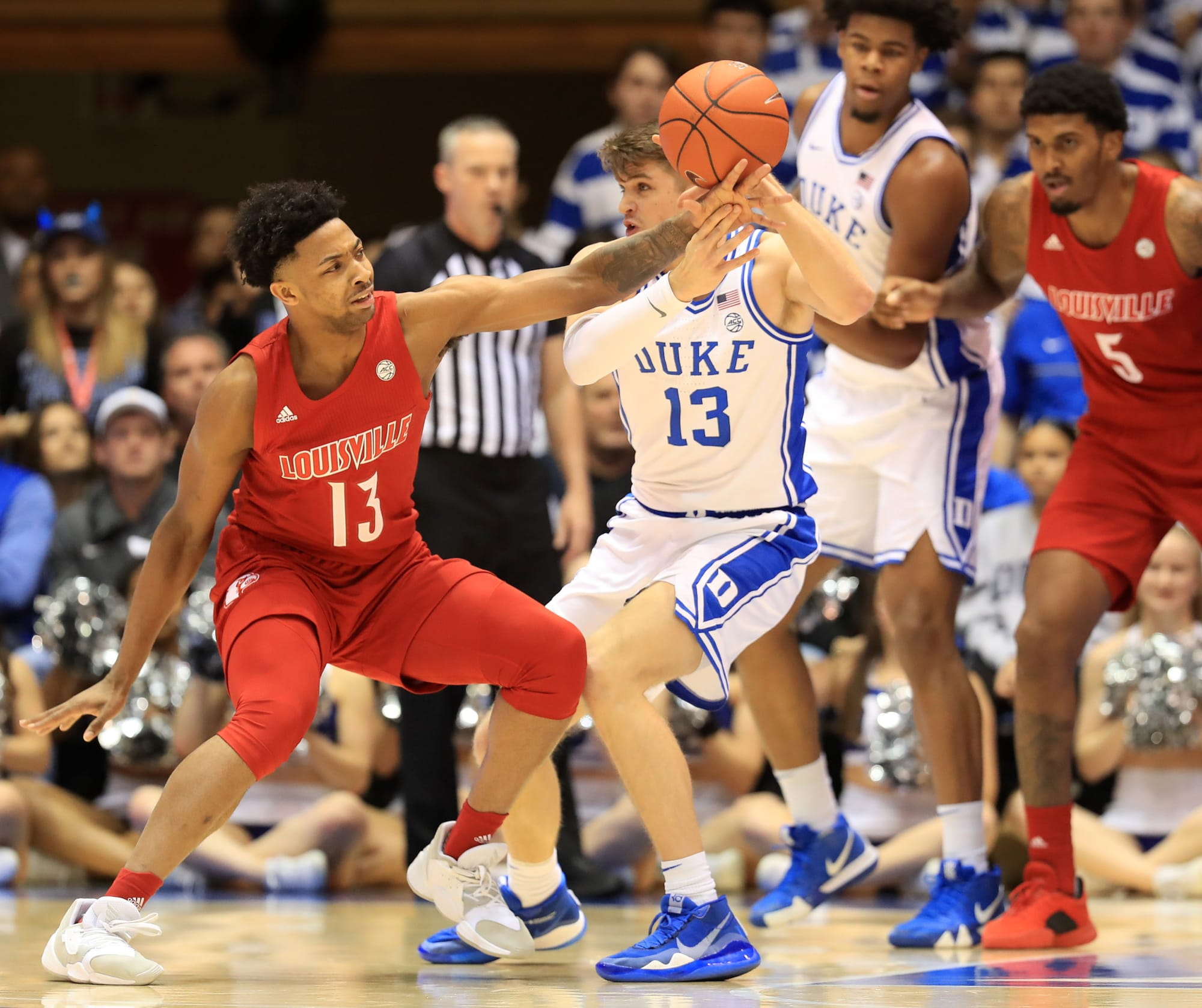 Louisville basketball vs. Duke gameday primer