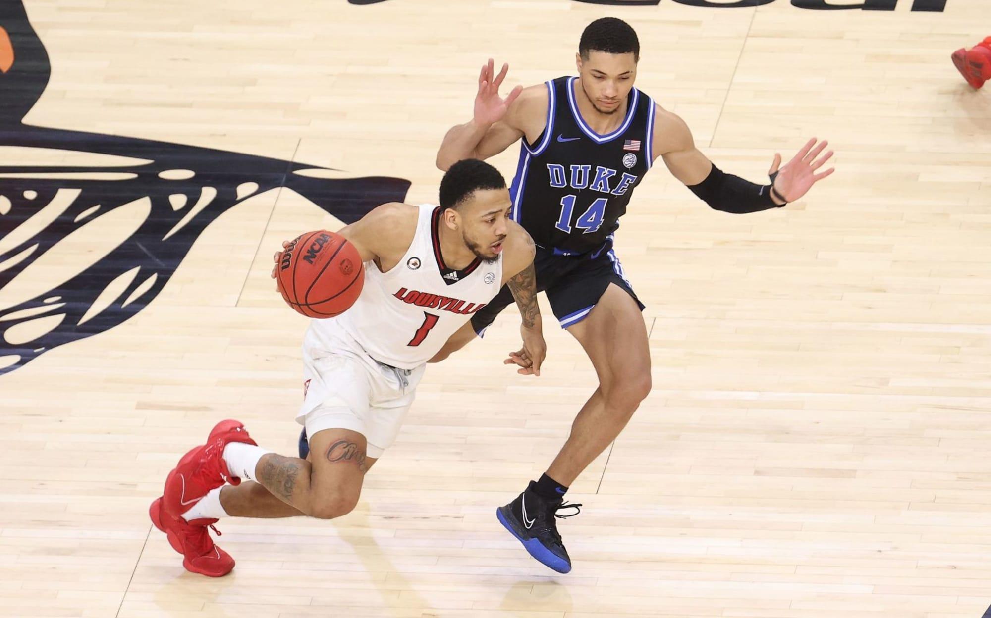 Three takeaways from Louisville basketball overpowering Duke