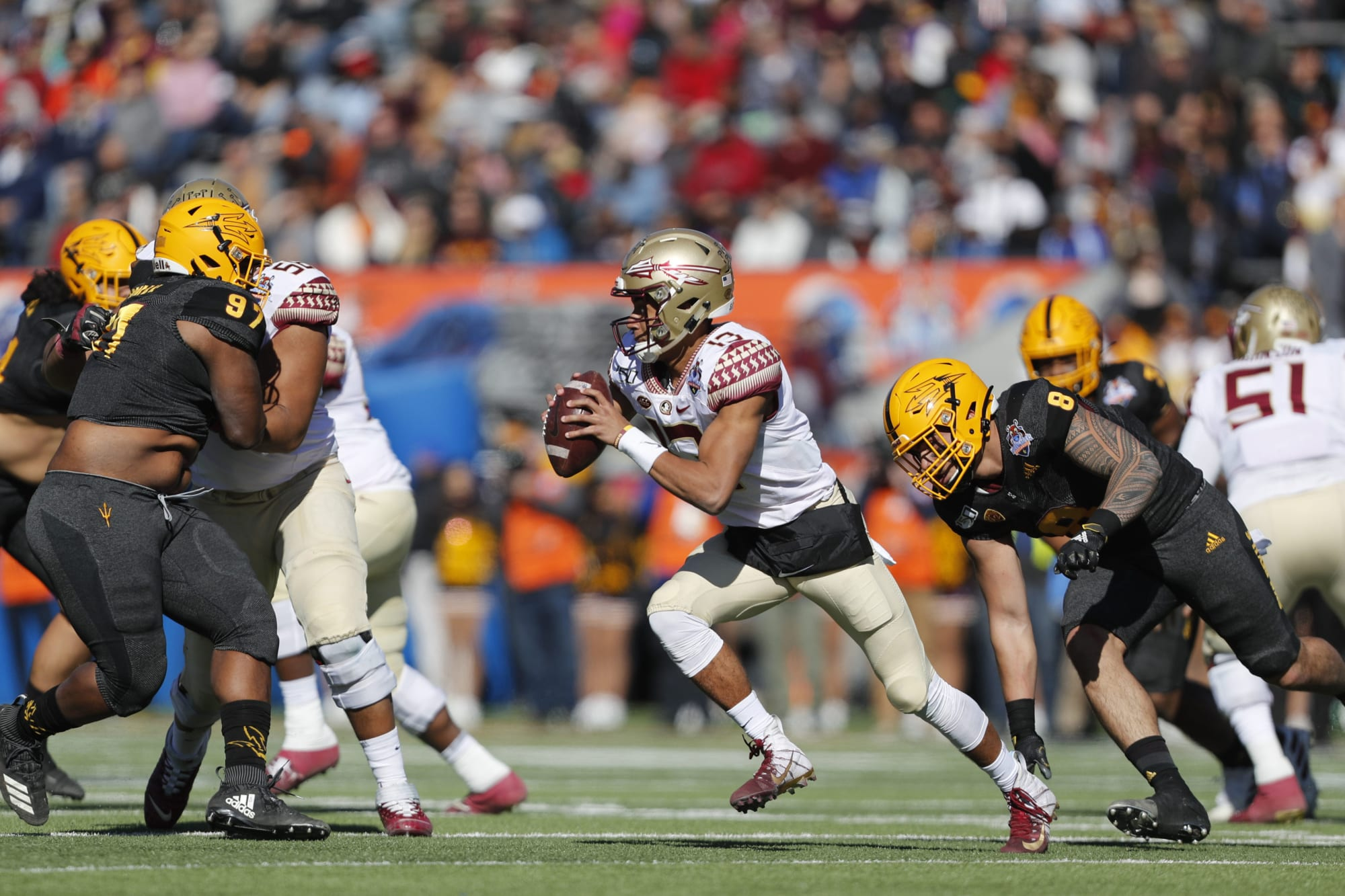 Louisville football: Three Florida State players to look out for