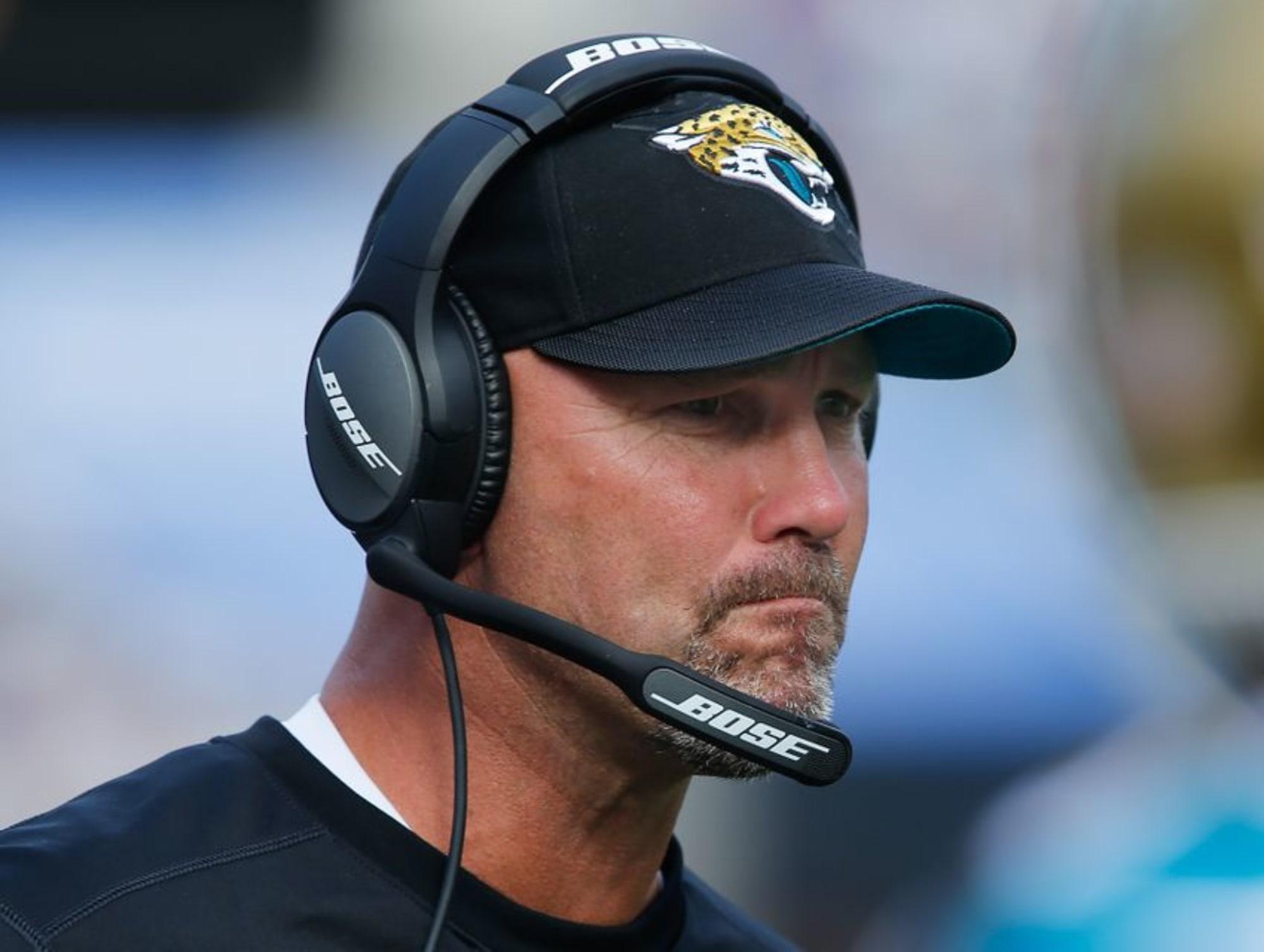 Jacksonville Jaguars: Gus Bradley firing is an early ...