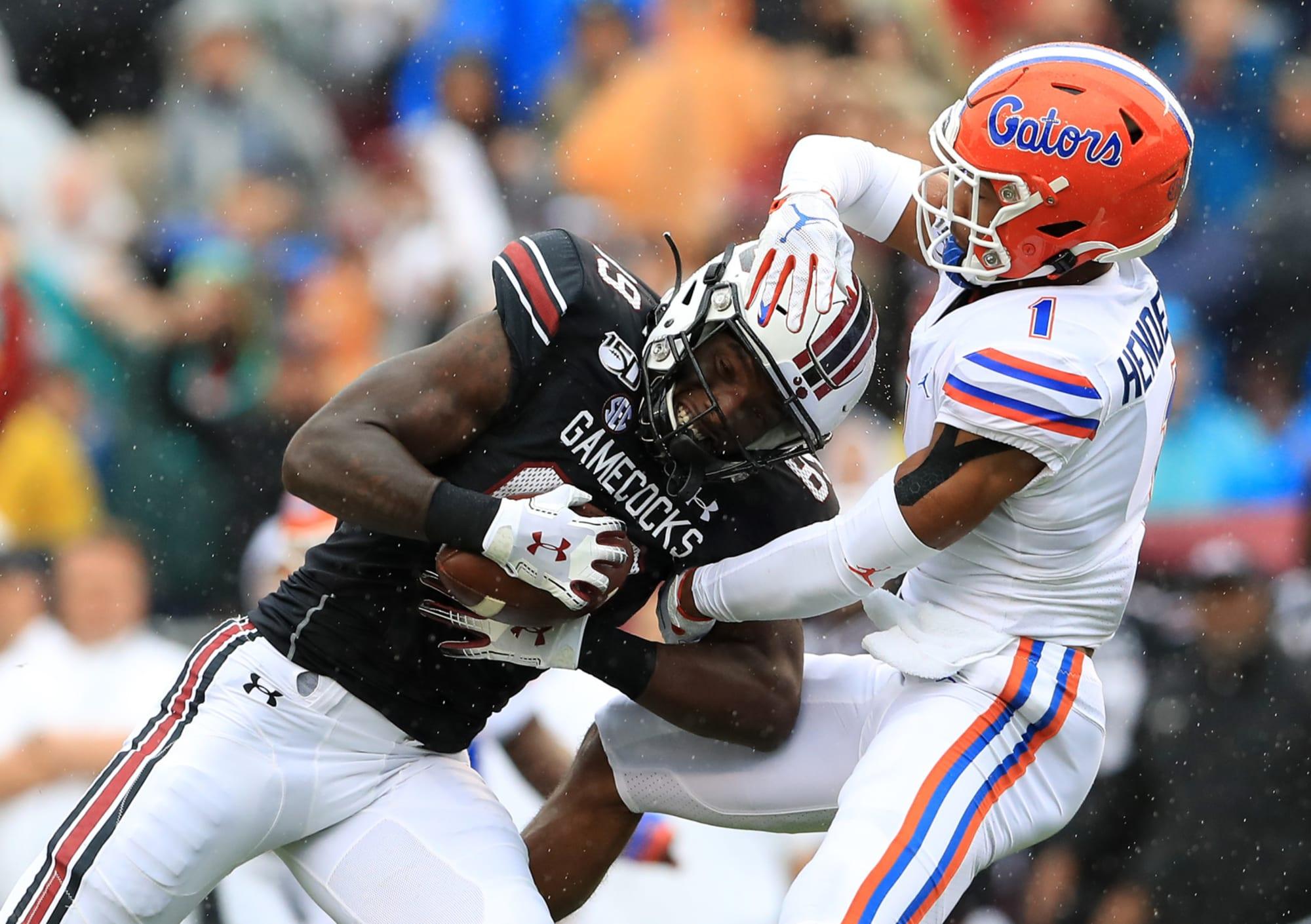 Jacksonville Jaguars: Can C.J. Henderson Be Better Than Jalen Ramsey?