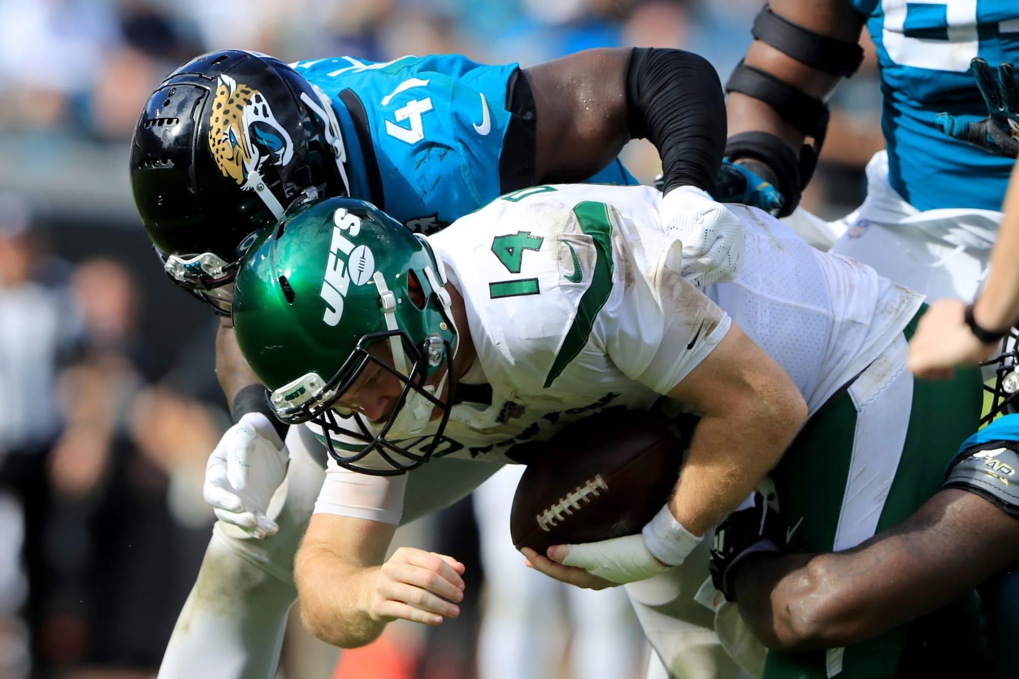 Jacksonville Jaguars: The Defensive MVP of 2020