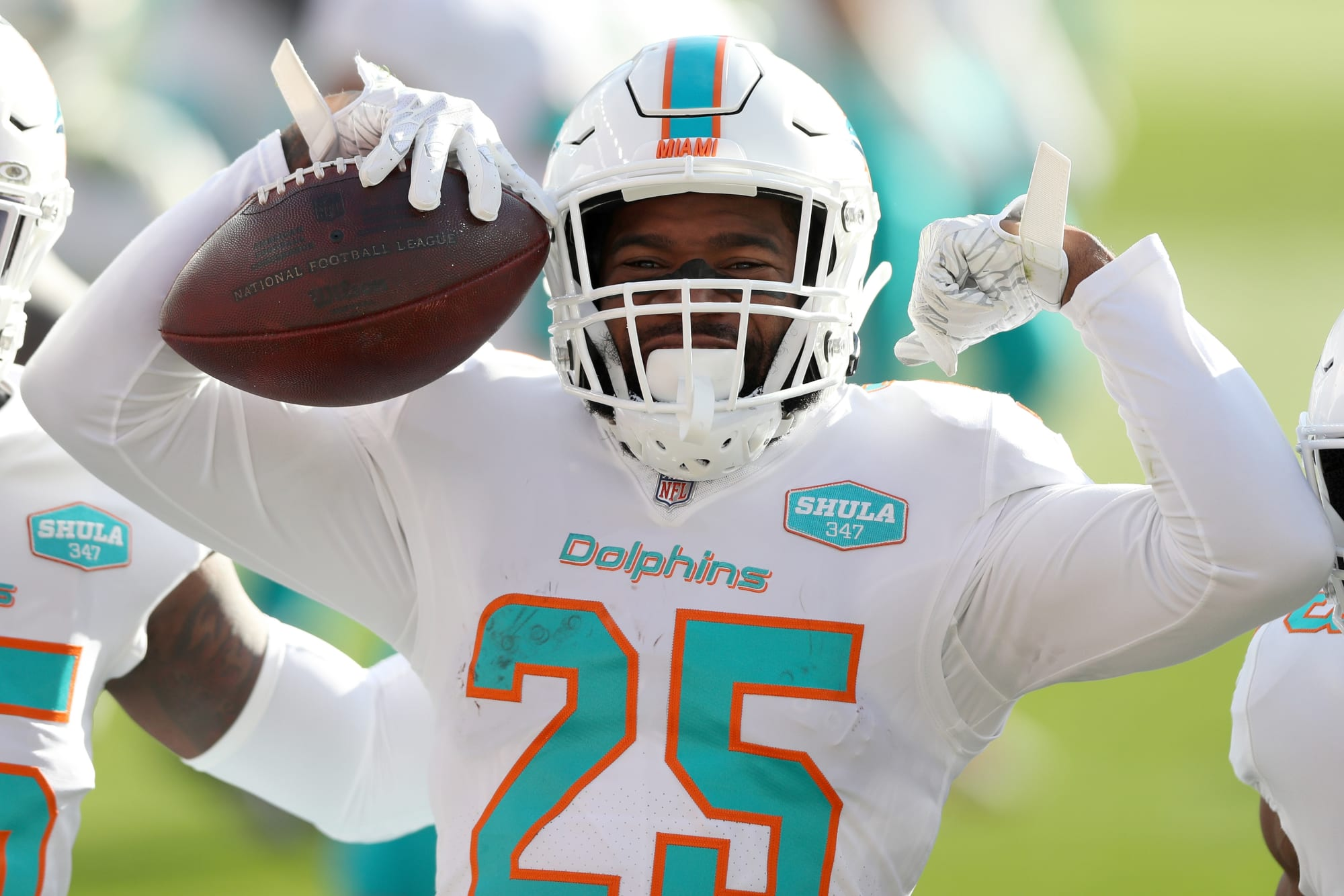 CB Xavien Howard is a luxury the Jaguars don't need